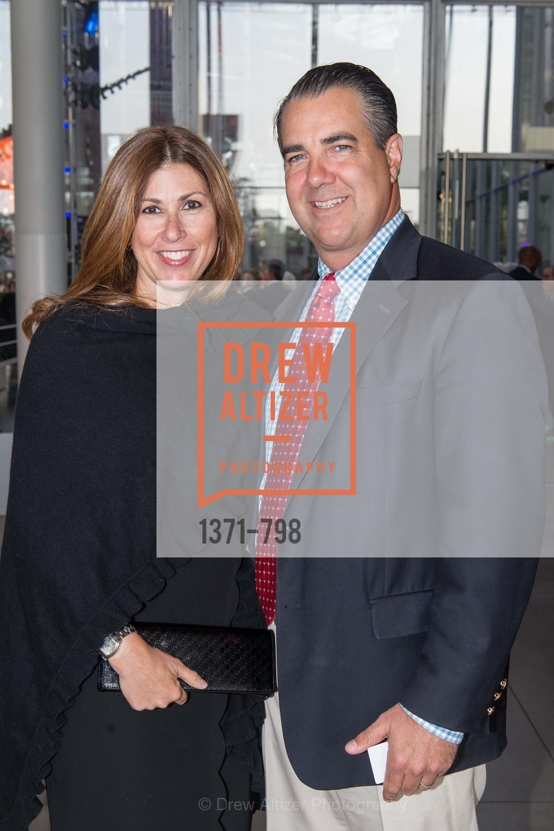 Paige Cattano, Chuck Cattano, CALIFORNIA ACADEMY OF SCIENCES - Big Bang Gala 2015, US, April 24th, 2015,Drew Altizer, Drew Altizer Photography, full-service agency, private events, San Francisco photographer, photographer california