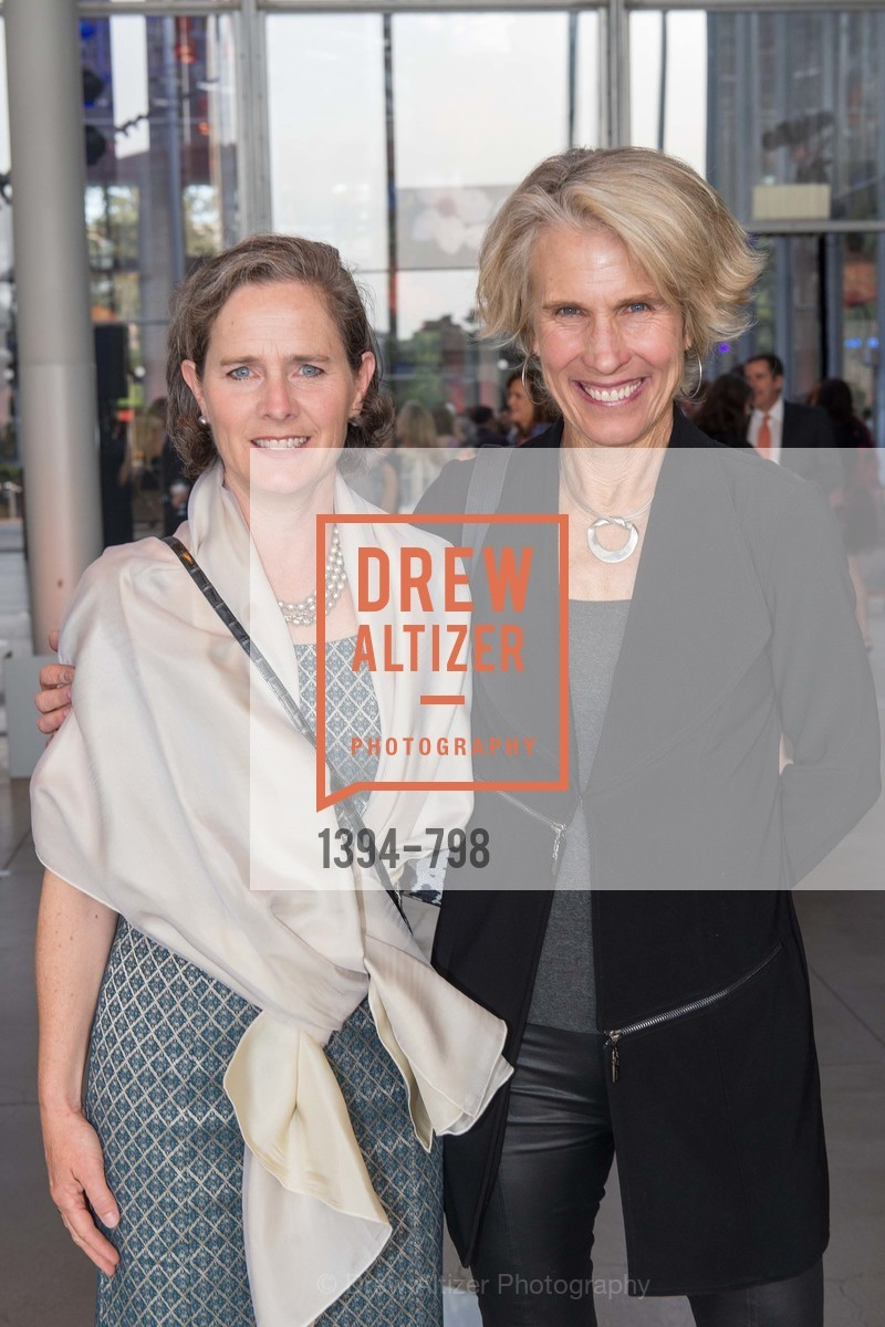 Liebe Patterson, Julie Parish, CALIFORNIA ACADEMY OF SCIENCES - Big Bang Gala 2015, US, April 23rd, 2015,Drew Altizer, Drew Altizer Photography, full-service agency, private events, San Francisco photographer, photographer california
