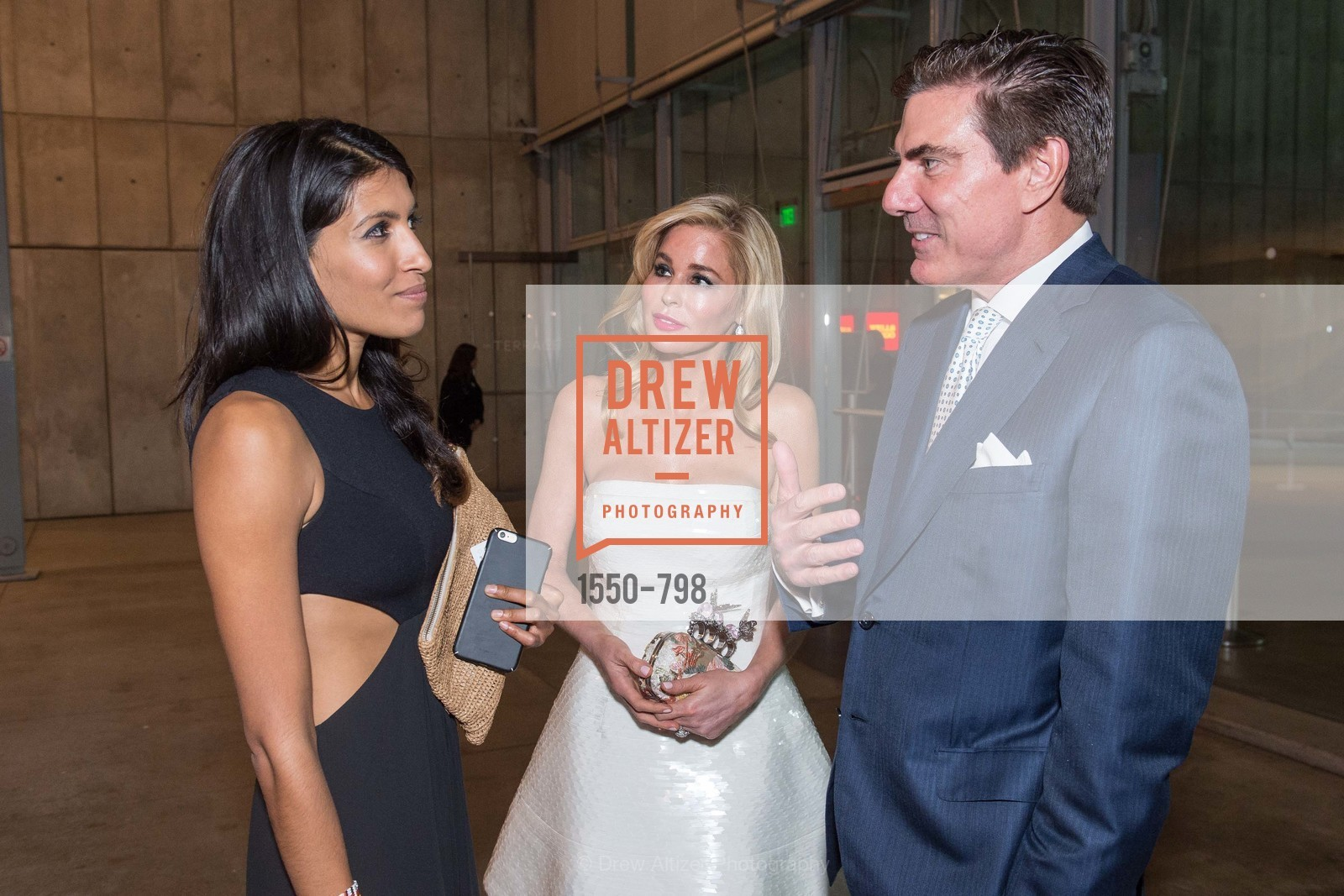 Leila Janah, Paula Carano, Bandel Carano, CALIFORNIA ACADEMY OF SCIENCES - Big Bang Gala 2015, US, April 23rd, 2015,Drew Altizer, Drew Altizer Photography, full-service agency, private events, San Francisco photographer, photographer california