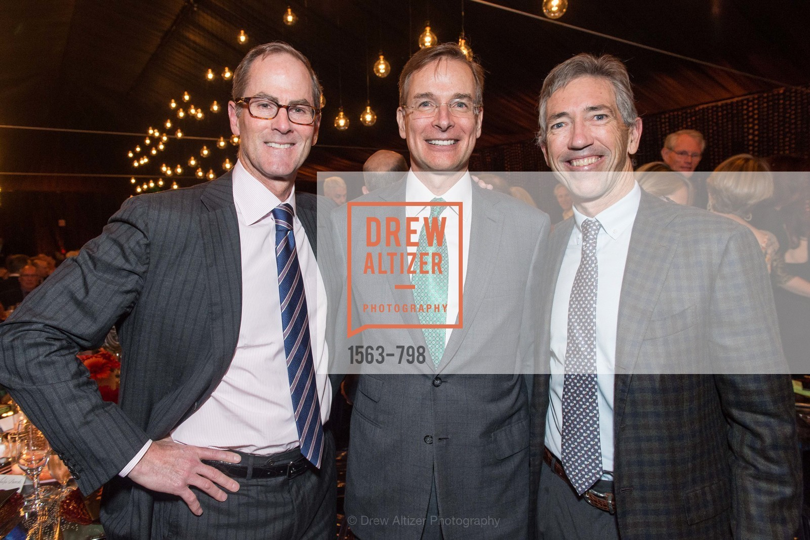 Matt Gilhuly, John Atwater, Matt Barger, CALIFORNIA ACADEMY OF SCIENCES - Big Bang Gala 2015, US, April 23rd, 2015,Drew Altizer, Drew Altizer Photography, full-service agency, private events, San Francisco photographer, photographer california
