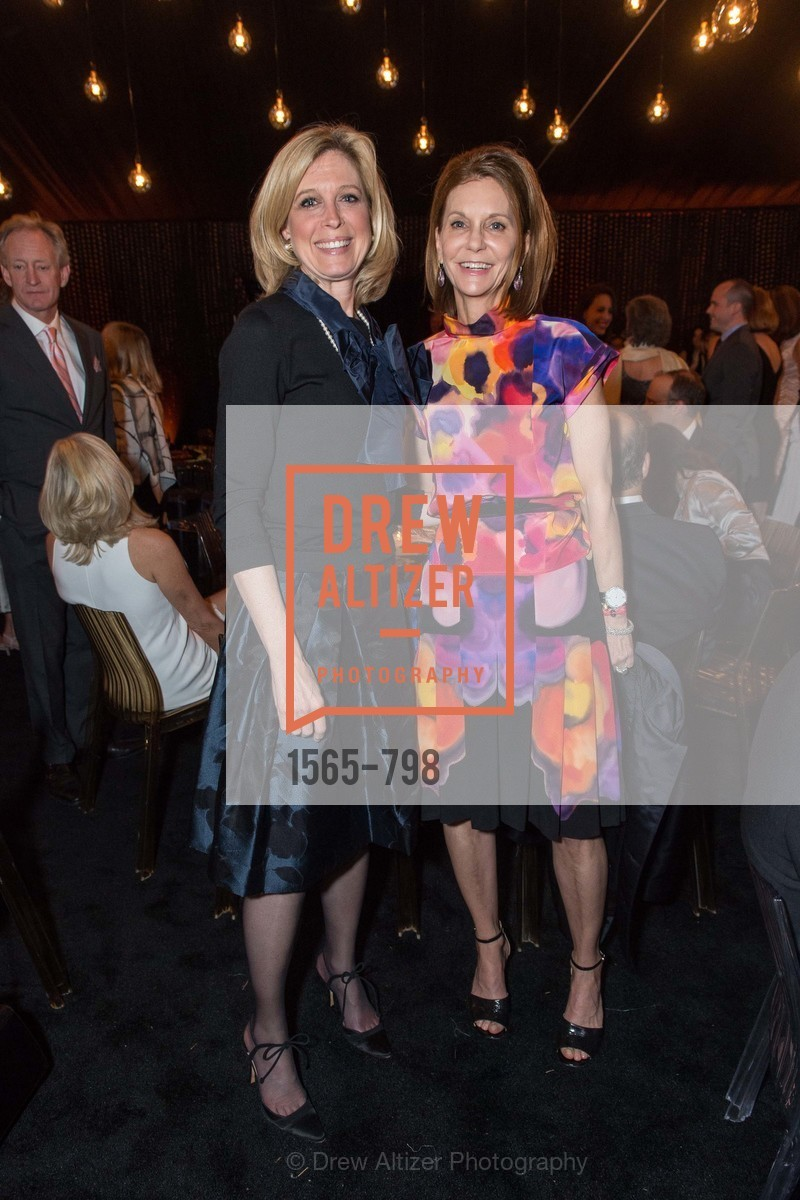 Debbie Messemer, Penny Coulton, CALIFORNIA ACADEMY OF SCIENCES - Big Bang Gala 2015, US, April 24th, 2015,Drew Altizer, Drew Altizer Photography, full-service agency, private events, San Francisco photographer, photographer california