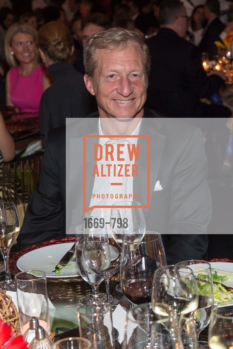 Tom Steyer, CALIFORNIA ACADEMY OF SCIENCES - Big Bang Gala 2015, US, April 24th, 2015,Drew Altizer, Drew Altizer Photography, full-service event agency, private events, San Francisco photographer, photographer California