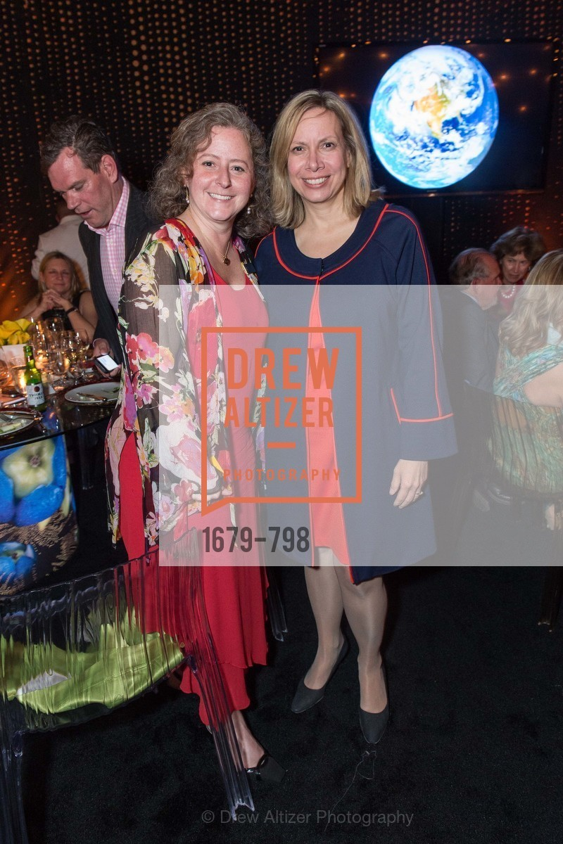 Elisa Zampak, Shannon Alberti, CALIFORNIA ACADEMY OF SCIENCES - Big Bang Gala 2015, US, April 24th, 2015,Drew Altizer, Drew Altizer Photography, full-service agency, private events, San Francisco photographer, photographer california