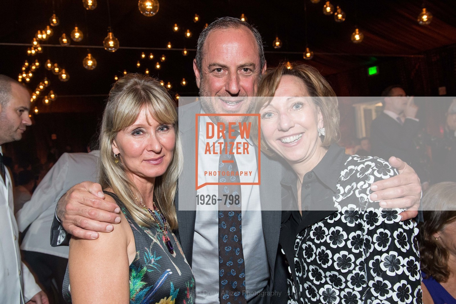 Ron Zeff, Janice Barger, CALIFORNIA ACADEMY OF SCIENCES - Big Bang Gala 2015, US, April 23rd, 2015,Drew Altizer, Drew Altizer Photography, full-service agency, private events, San Francisco photographer, photographer california