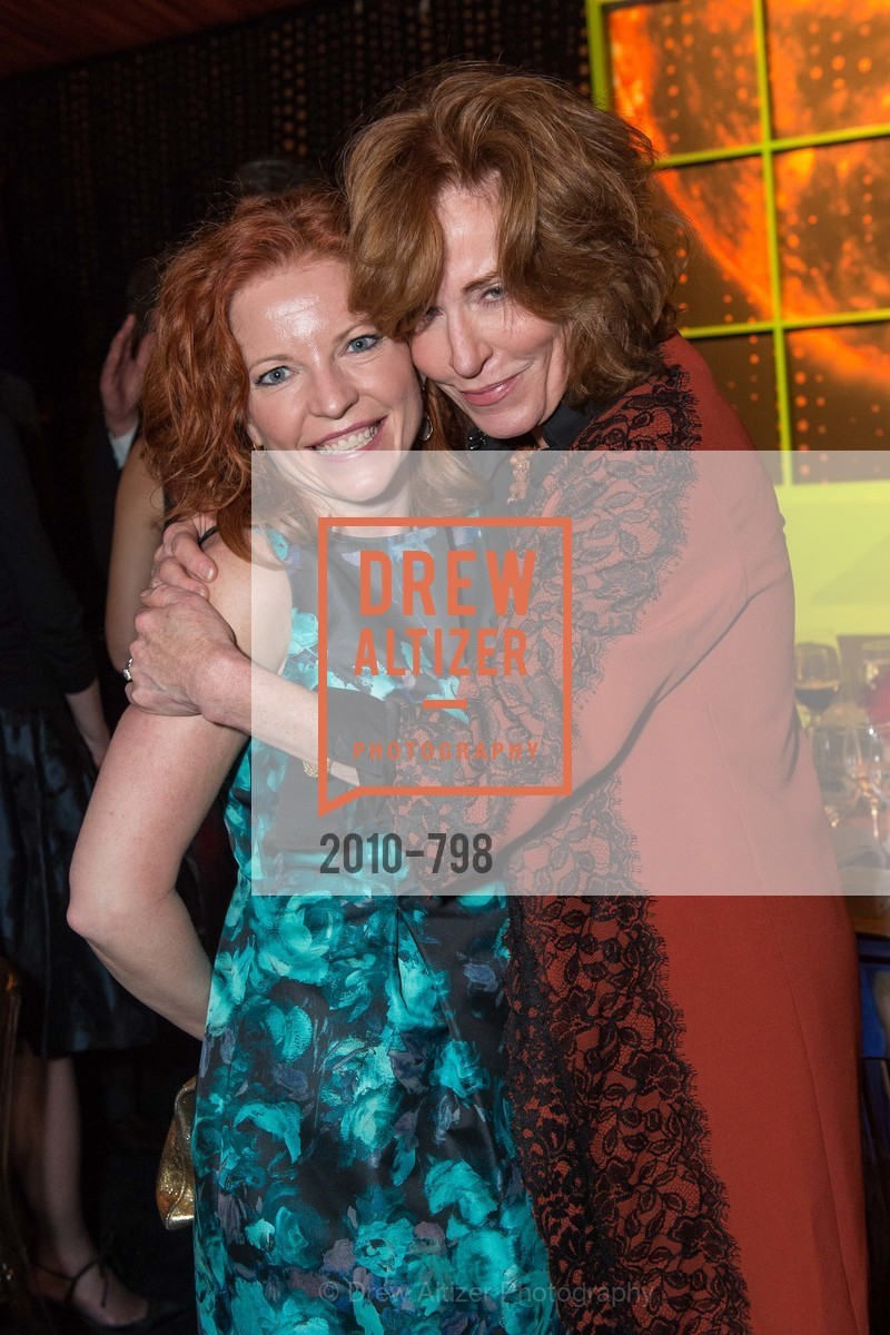 Elaine Asher, Brenda Jewett, CALIFORNIA ACADEMY OF SCIENCES - Big Bang Gala 2015, US, April 23rd, 2015,Drew Altizer, Drew Altizer Photography, full-service agency, private events, San Francisco photographer, photographer california