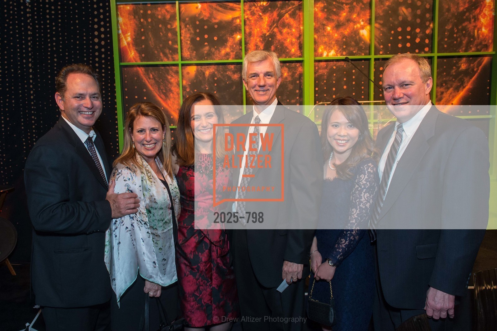 Stacia Williams, Jay Williams, Phoebe Leong, Bill Arndt, CALIFORNIA ACADEMY OF SCIENCES - Big Bang Gala 2015, US, April 23rd, 2015,Drew Altizer, Drew Altizer Photography, full-service agency, private events, San Francisco photographer, photographer california