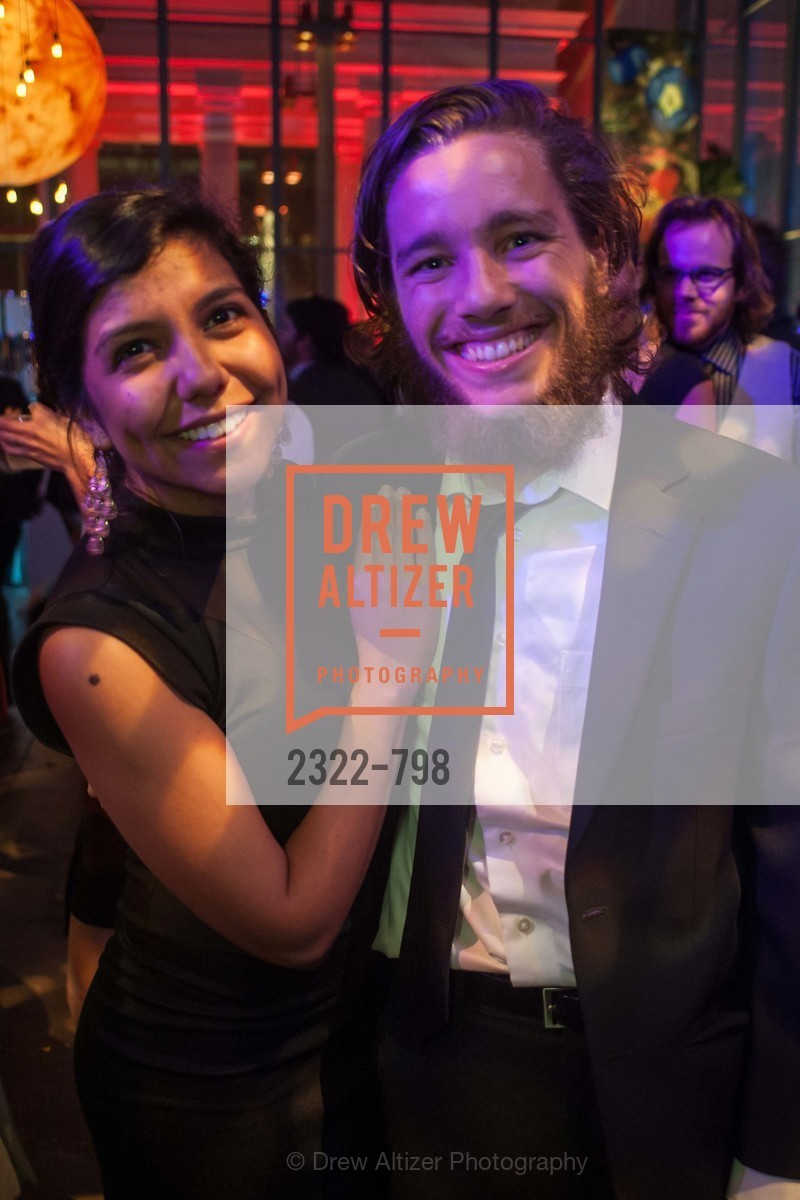 Iris Perez, Jack Killigan, CALIFORNIA ACADEMY OF SCIENCES - Big Bang Gala 2015, US, April 23rd, 2015,Drew Altizer, Drew Altizer Photography, full-service agency, private events, San Francisco photographer, photographer california