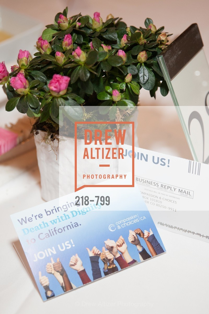 Atmosphere, COMPASSION & CHOICES - Empowerment Luncheon, US, April 24th, 2015,Drew Altizer, Drew Altizer Photography, full-service agency, private events, San Francisco photographer, photographer california