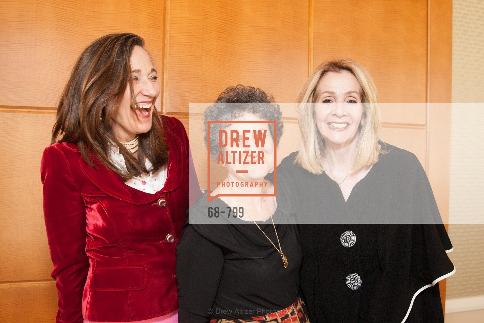 Lori Kunkel, Paula Taubman, Melissa Sitter, COMPASSION & CHOICES - Empowerment Luncheon, US, April 24th, 2015,Drew Altizer, Drew Altizer Photography, full-service agency, private events, San Francisco photographer, photographer california