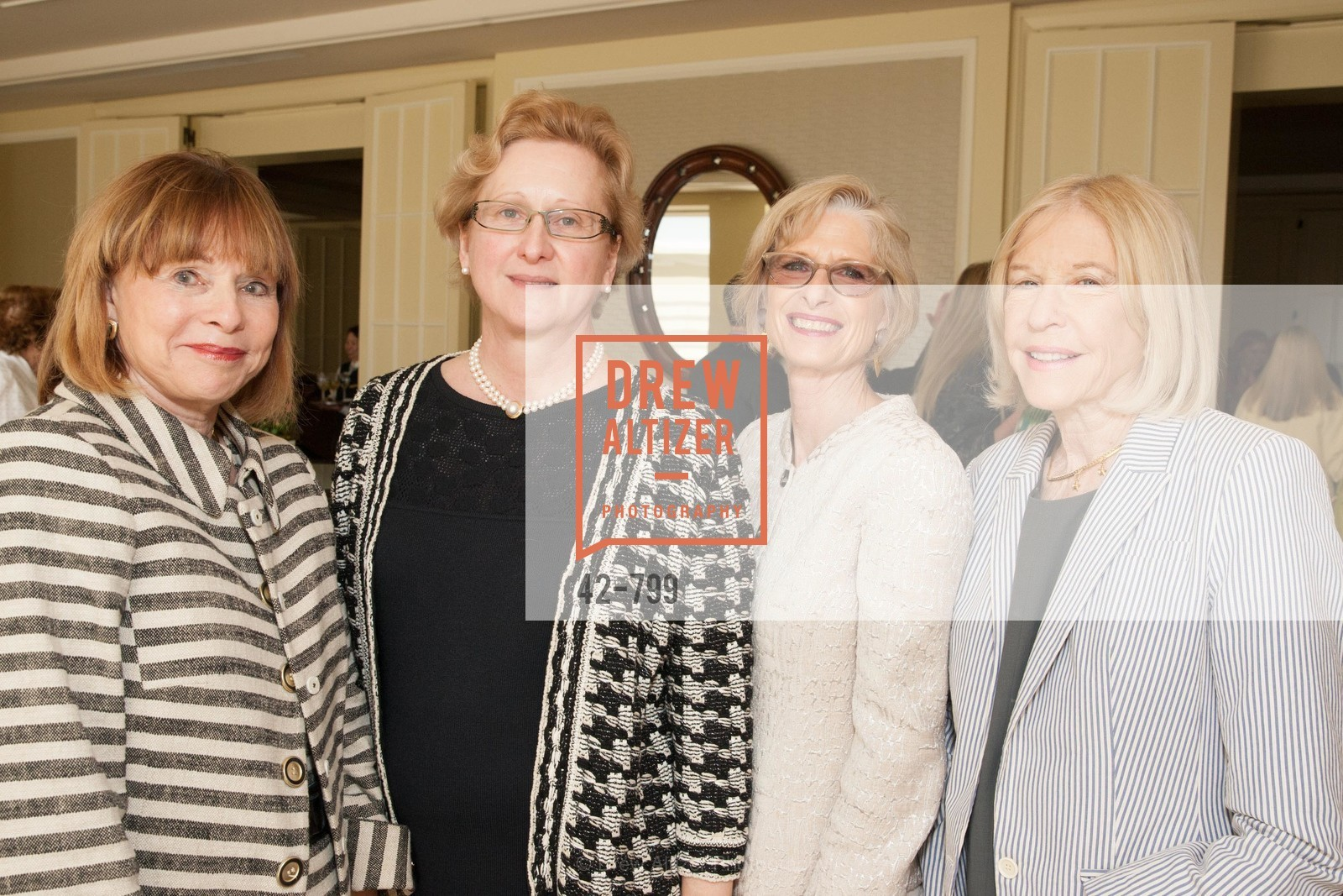 Nancy Rubinstein, Marty Tunnell, Carmen Schiavone, Sandra Robbins, COMPASSION & CHOICES - Empowerment Luncheon, US, April 23rd, 2015,Drew Altizer, Drew Altizer Photography, full-service agency, private events, San Francisco photographer, photographer california