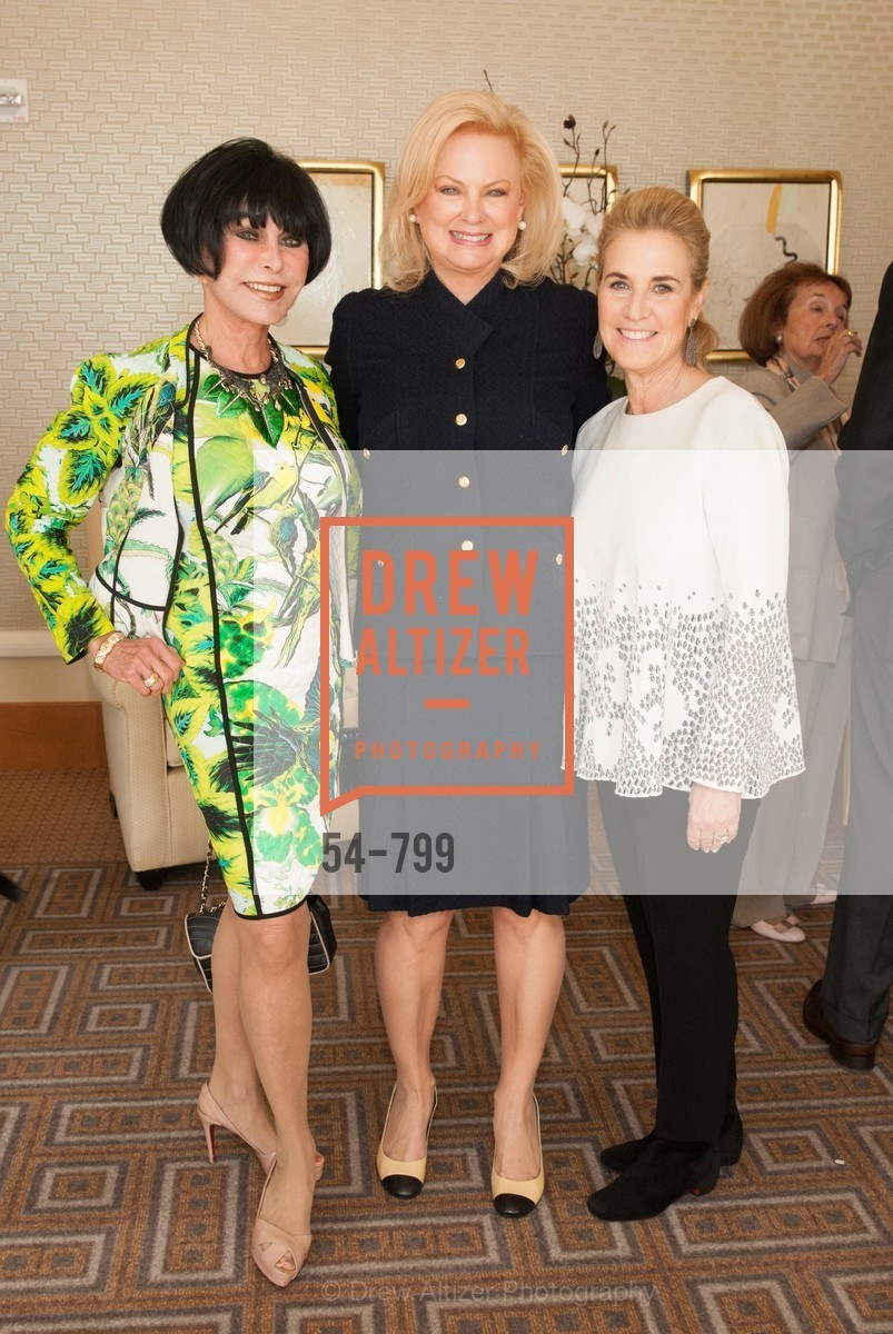 Marilyn Cabak, Chandra Friese, Lisa Goldman, COMPASSION & CHOICES - Empowerment Luncheon, US, April 23rd, 2015,Drew Altizer, Drew Altizer Photography, full-service agency, private events, San Francisco photographer, photographer california