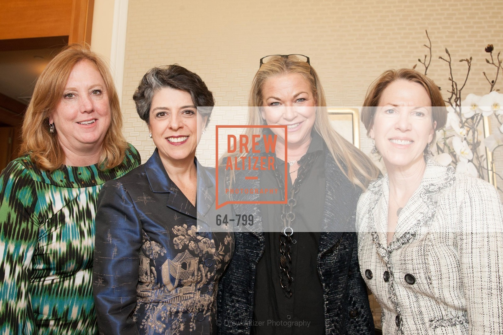 Barbara Bates, Jennifer Glass, Amy Bonetti Price, Elaine Cummings, COMPASSION & CHOICES - Empowerment Luncheon, US, April 24th, 2015,Drew Altizer, Drew Altizer Photography, full-service agency, private events, San Francisco photographer, photographer california