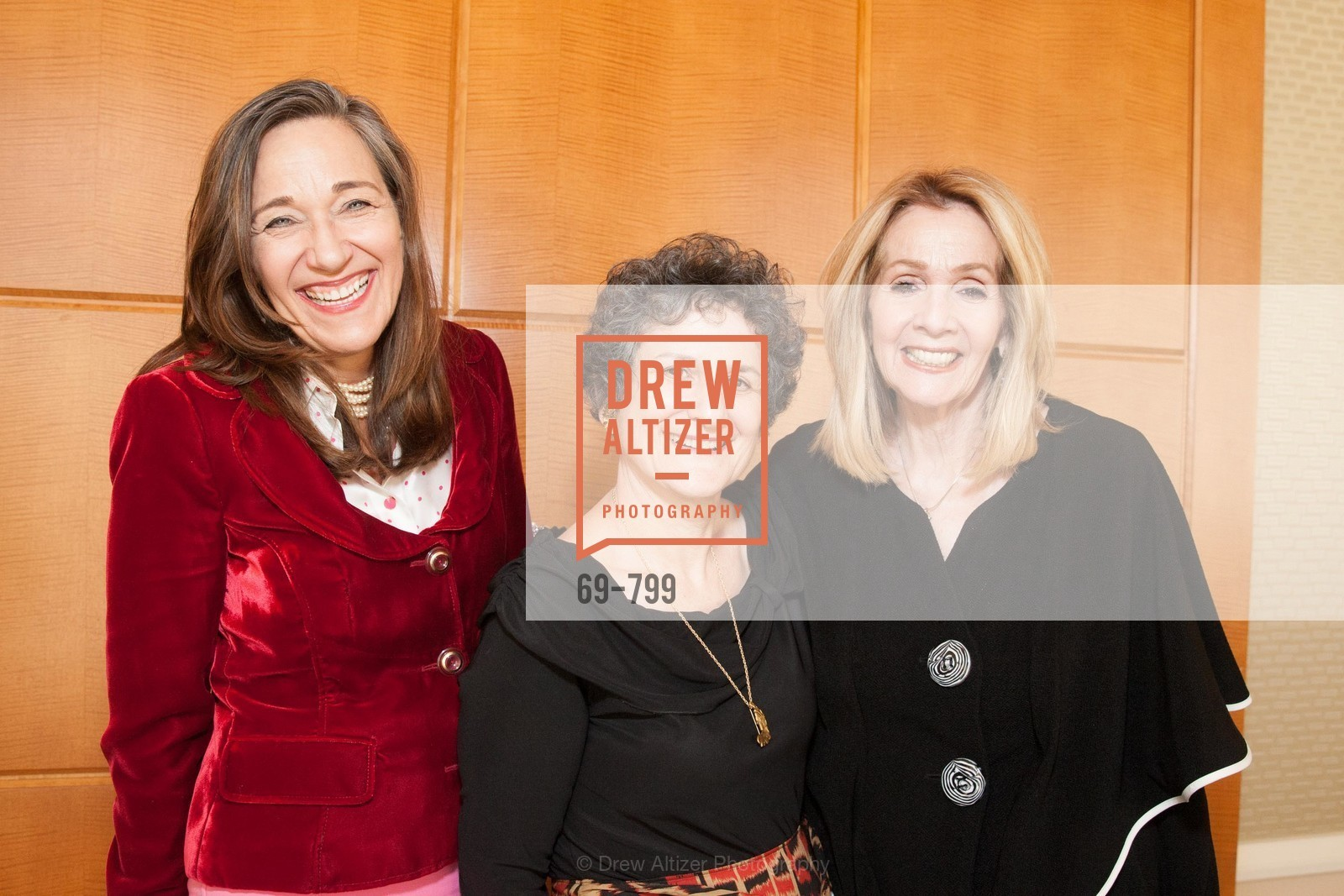 Lori Kunkel, Paula Taubman, Melissa Sitter, COMPASSION & CHOICES - Empowerment Luncheon, US, April 23rd, 2015,Drew Altizer, Drew Altizer Photography, full-service agency, private events, San Francisco photographer, photographer california