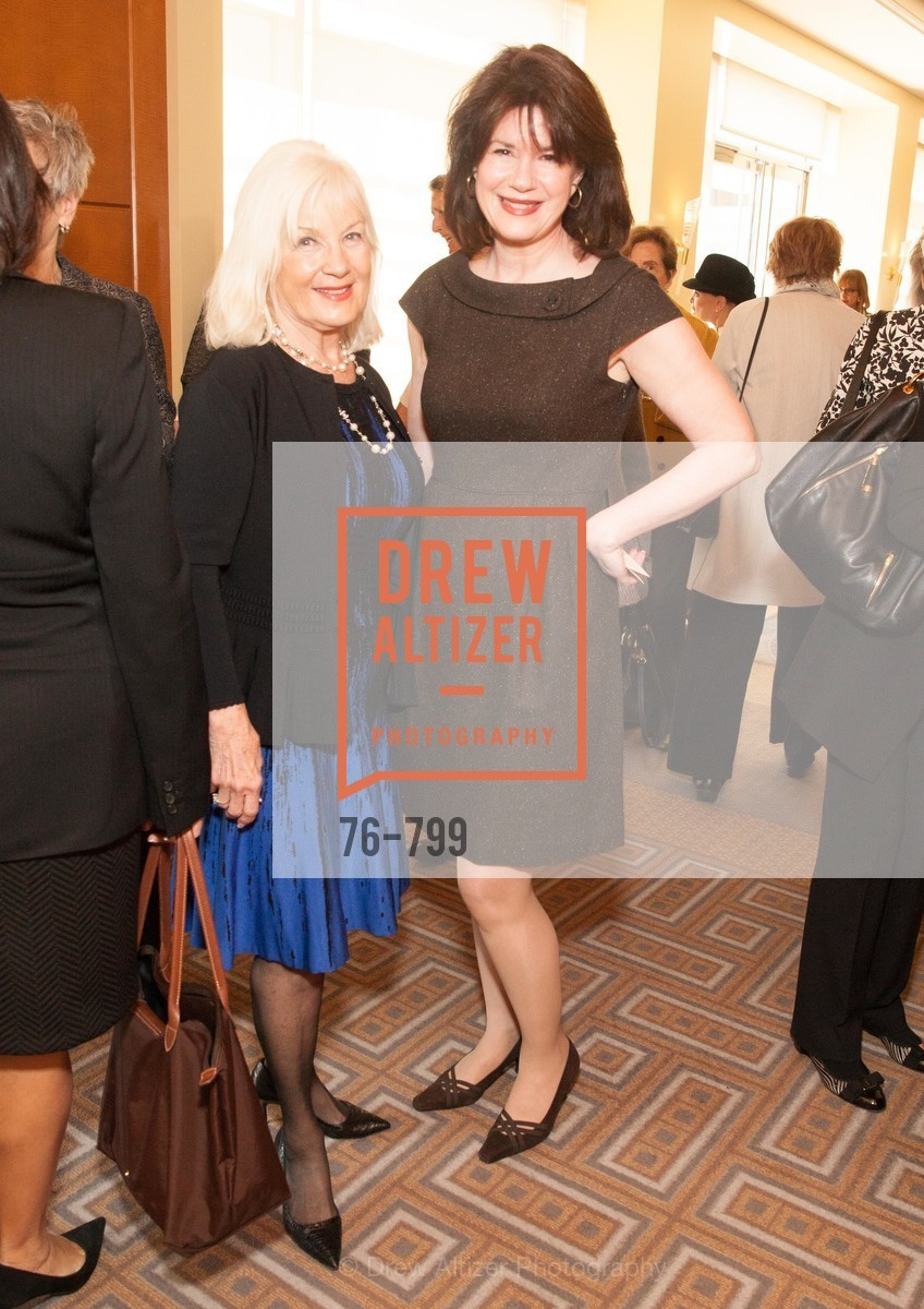 Arlene Inch, Elaine Mellis, COMPASSION & CHOICES - Empowerment Luncheon, US, April 23rd, 2015,Drew Altizer, Drew Altizer Photography, full-service agency, private events, San Francisco photographer, photographer california