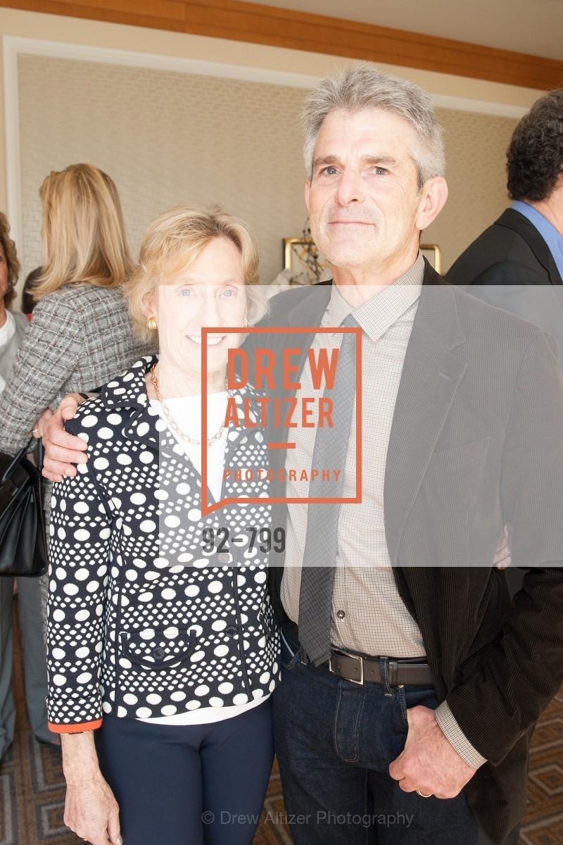 Nancy Bechtle, Jeffrey Frankel, COMPASSION & CHOICES - Empowerment Luncheon, US, April 23rd, 2015,Drew Altizer, Drew Altizer Photography, full-service agency, private events, San Francisco photographer, photographer california