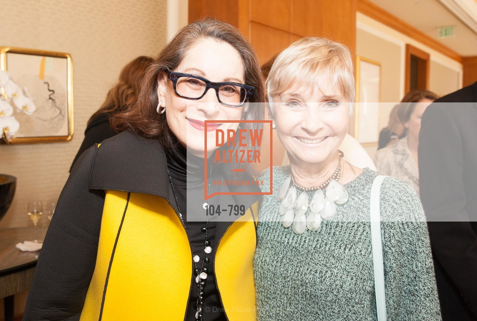 Gigi Kaufman, Gail Glasser, COMPASSION & CHOICES - Empowerment Luncheon, US, April 23rd, 2015,Drew Altizer, Drew Altizer Photography, full-service agency, private events, San Francisco photographer, photographer california