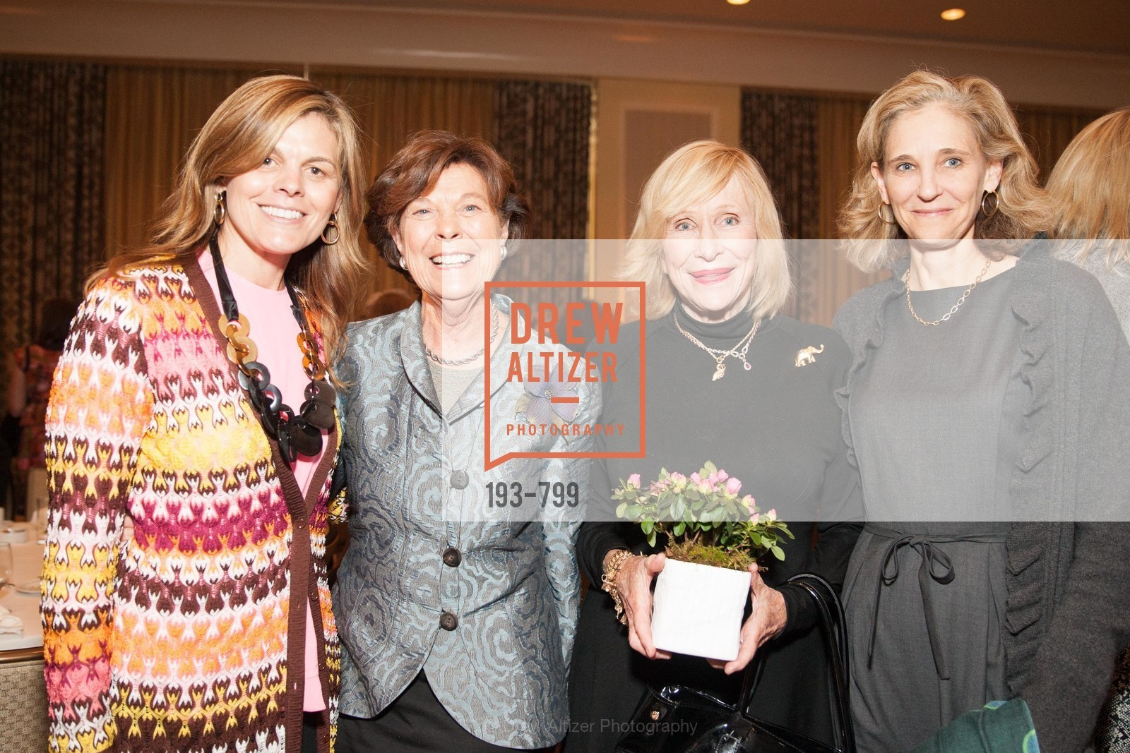 Annie Robinson Woods, Mary Robinson, Anne Seymour, Jennifer Biederbeck, COMPASSION & CHOICES - Empowerment Luncheon, US, April 23rd, 2015,Drew Altizer, Drew Altizer Photography, full-service agency, private events, San Francisco photographer, photographer california