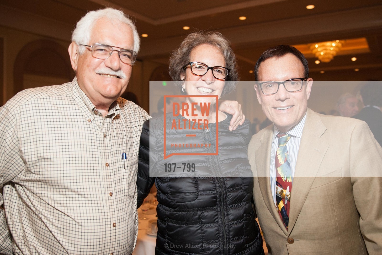 Arthur Schultz, Edith Schultz, James Reece, COMPASSION & CHOICES - Empowerment Luncheon, US, April 23rd, 2015,Drew Altizer, Drew Altizer Photography, full-service agency, private events, San Francisco photographer, photographer california