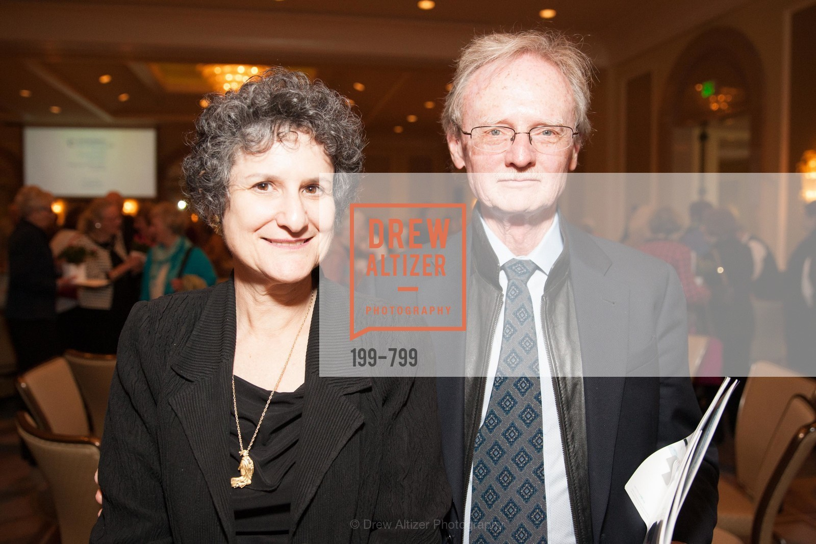 Paula Taubman, Tom White, COMPASSION & CHOICES - Empowerment Luncheon, US, April 23rd, 2015,Drew Altizer, Drew Altizer Photography, full-service agency, private events, San Francisco photographer, photographer california