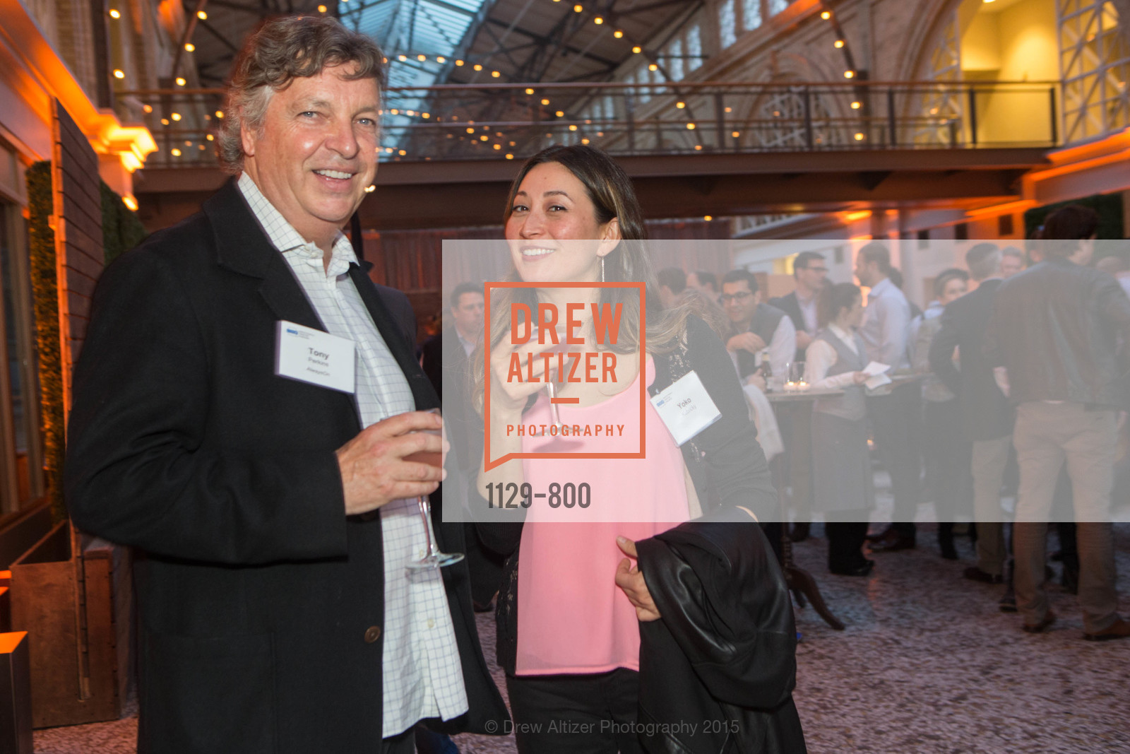 Top Picks, IVP Spring Party, April 24th, 2015, Photo,Drew Altizer, Drew Altizer Photography, full-service agency, private events, San Francisco photographer, photographer california