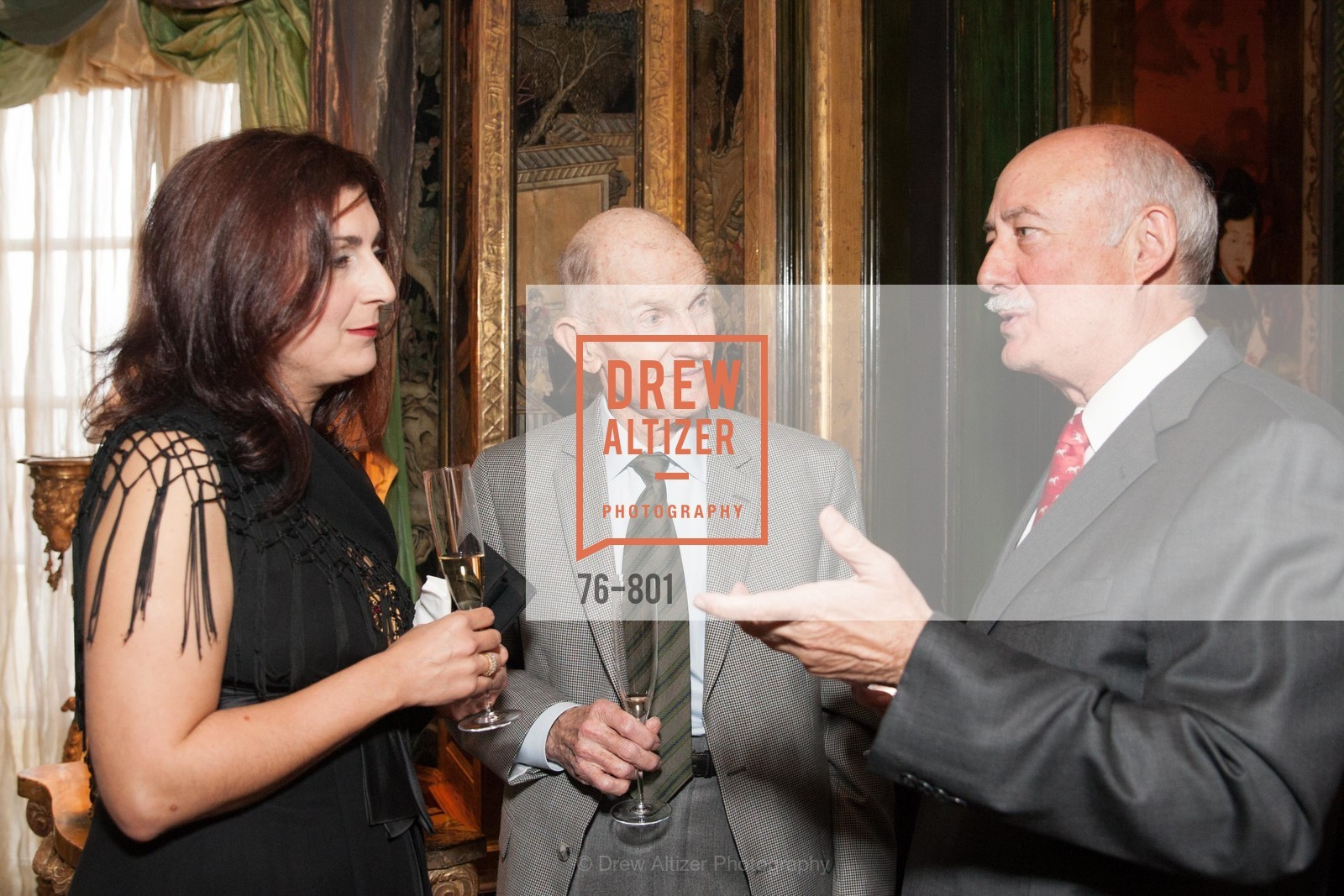 Anna Bayat King, Rick Stokes, Don Dana, GETTY Hosts Leakey Foundation Dinner, US, April 23rd, 2015,Drew Altizer, Drew Altizer Photography, full-service agency, private events, San Francisco photographer, photographer california