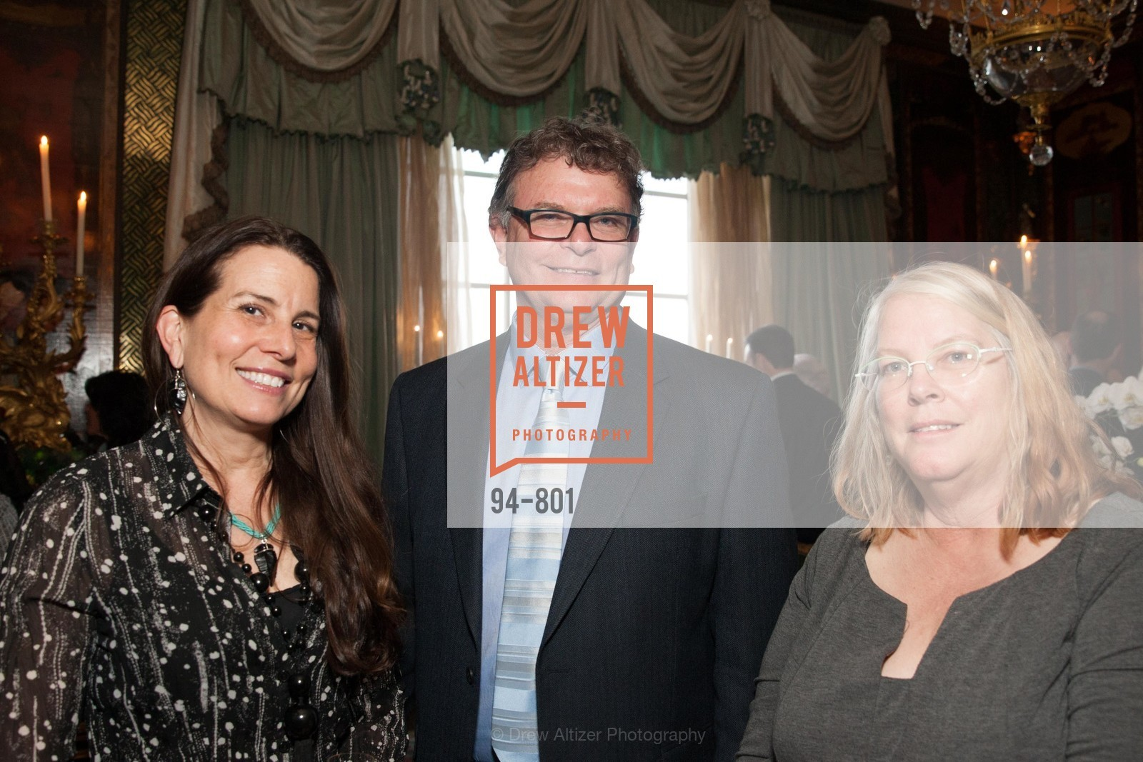 Jennifer Gomer Sall, Mark Jordan, Lori Diddle, GETTY Hosts Leakey Foundation Dinner, US, April 24th, 2015,Drew Altizer, Drew Altizer Photography, full-service agency, private events, San Francisco photographer, photographer california