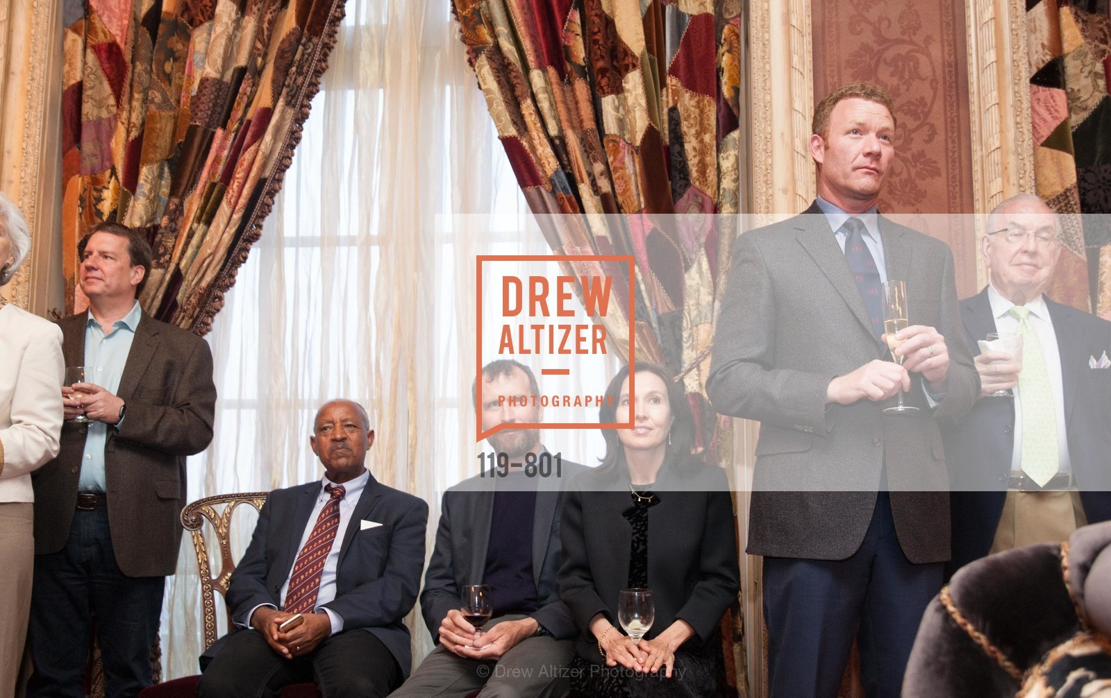 Derhame Asfaw, Henry Gilbert, Socorro Bart, GETTY Hosts Leakey Foundation Dinner, US, April 24th, 2015,Drew Altizer, Drew Altizer Photography, full-service agency, private events, San Francisco photographer, photographer california