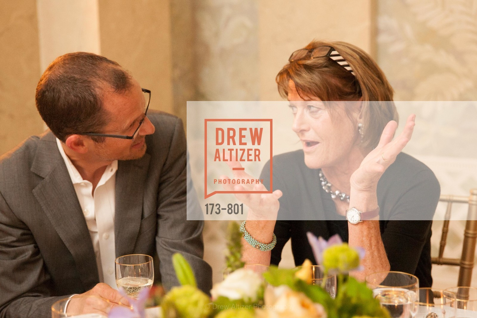 Jeff Maggioncalda, Kelly Stewart, GETTY Hosts Leakey Foundation Dinner, US, April 23rd, 2015,Drew Altizer, Drew Altizer Photography, full-service agency, private events, San Francisco photographer, photographer california