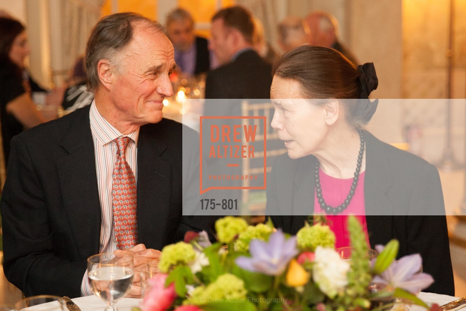Mary Alice Yund, GETTY Hosts Leakey Foundation Dinner, US, April 24th, 2015,Drew Altizer, Drew Altizer Photography, full-service agency, private events, San Francisco photographer, photographer california