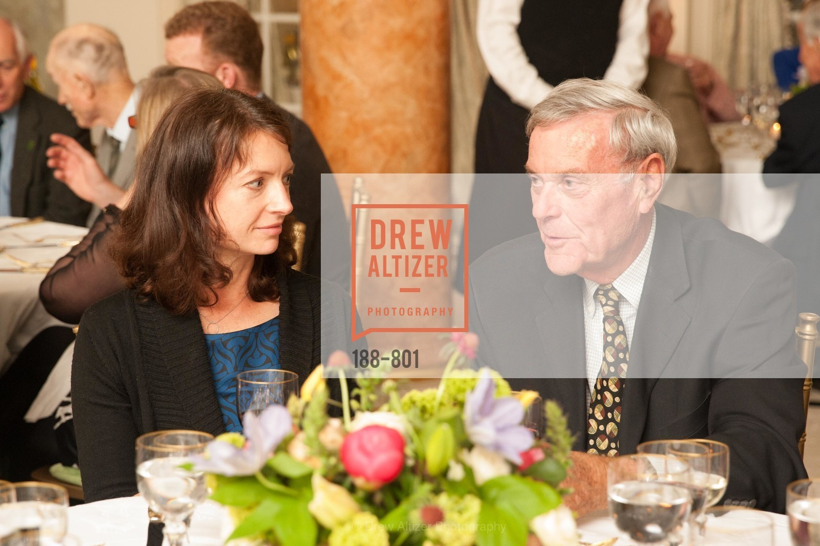 Rachel Roberts, Clem Shute, GETTY Hosts Leakey Foundation Dinner, US, April 23rd, 2015,Drew Altizer, Drew Altizer Photography, full-service agency, private events, San Francisco photographer, photographer california