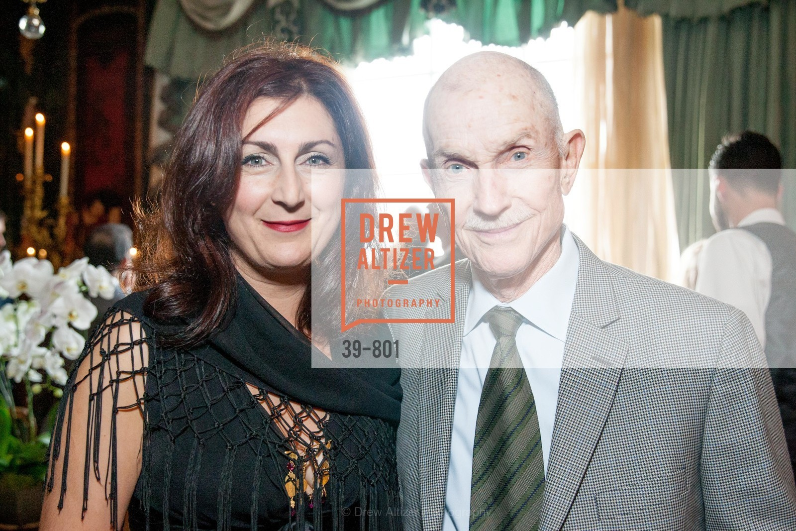 Anna Bayat King, Rick Stokes, GETTY Hosts Leakey Foundation Dinner, US, April 23rd, 2015,Drew Altizer, Drew Altizer Photography, full-service agency, private events, San Francisco photographer, photographer california