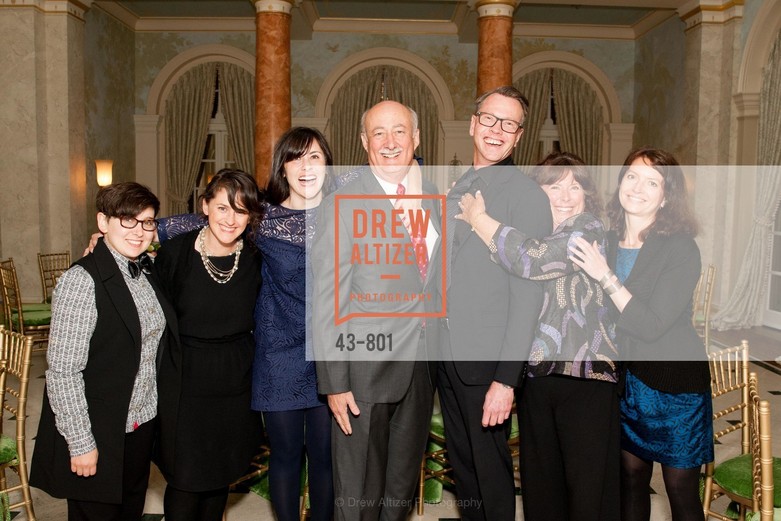 Arielle Johnson, Meredith Johnson, Sharal Camisa, Don Dana, H Gregory, Paddy Moore, Rachel Roberts, GETTY Hosts Leakey Foundation Dinner, US, April 24th, 2015,Drew Altizer, Drew Altizer Photography, full-service agency, private events, San Francisco photographer, photographer california