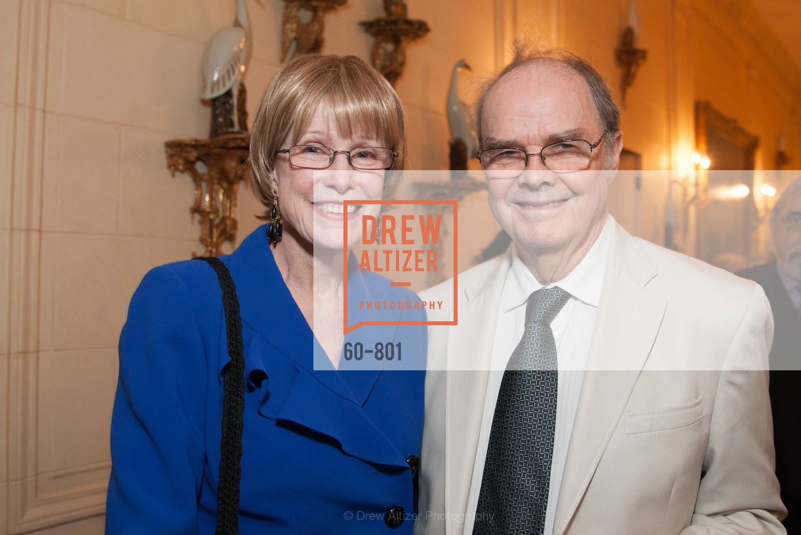 Diana McSherry, Patrick Poe, GETTY Hosts Leakey Foundation Dinner, US, April 24th, 2015,Drew Altizer, Drew Altizer Photography, full-service agency, private events, San Francisco photographer, photographer california