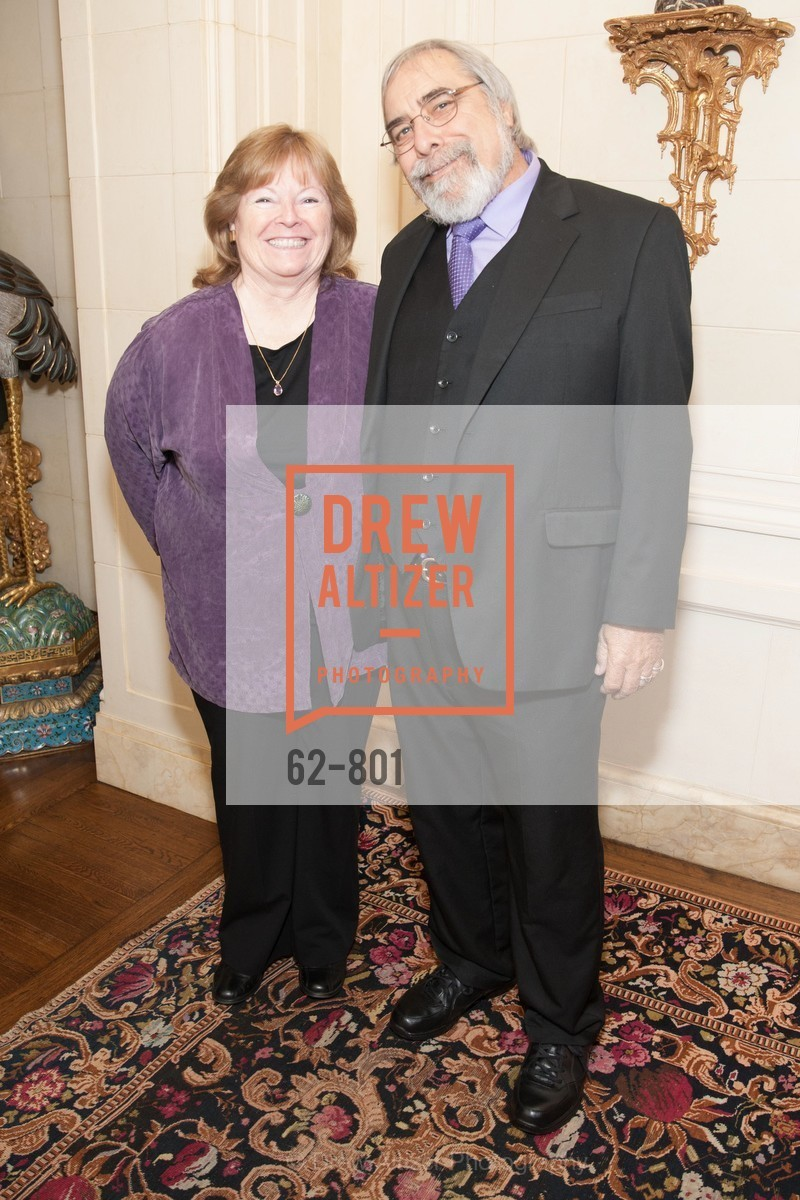 Jo Rogers, George Rogers, GETTY Hosts Leakey Foundation Dinner, US, April 23rd, 2015,Drew Altizer, Drew Altizer Photography, full-service agency, private events, San Francisco photographer, photographer california