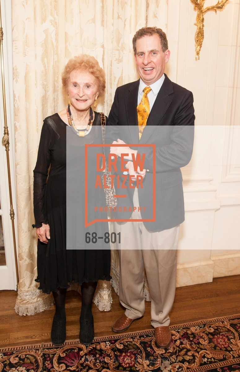 Betty Howell, Brian Howell, Photo #68-801