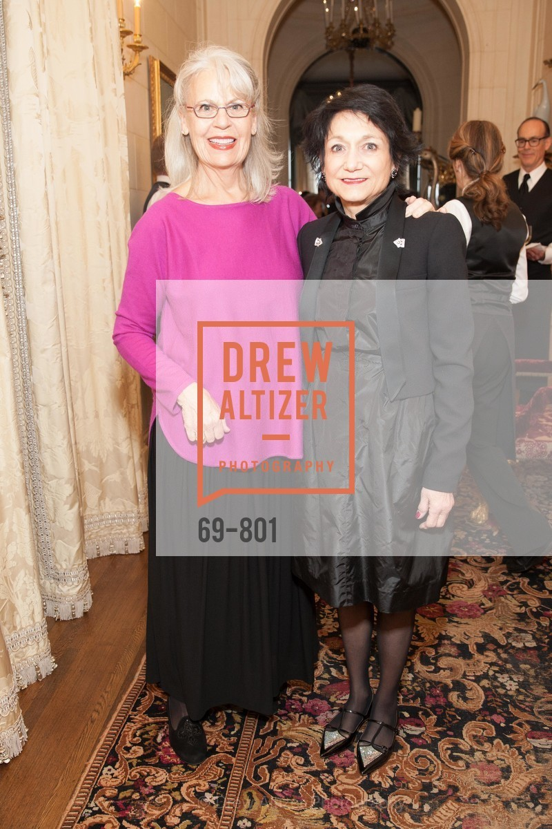 Jeanne Dana, Jeanne Newman, GETTY Hosts Leakey Foundation Dinner, US, April 23rd, 2015,Drew Altizer, Drew Altizer Photography, full-service agency, private events, San Francisco photographer, photographer california