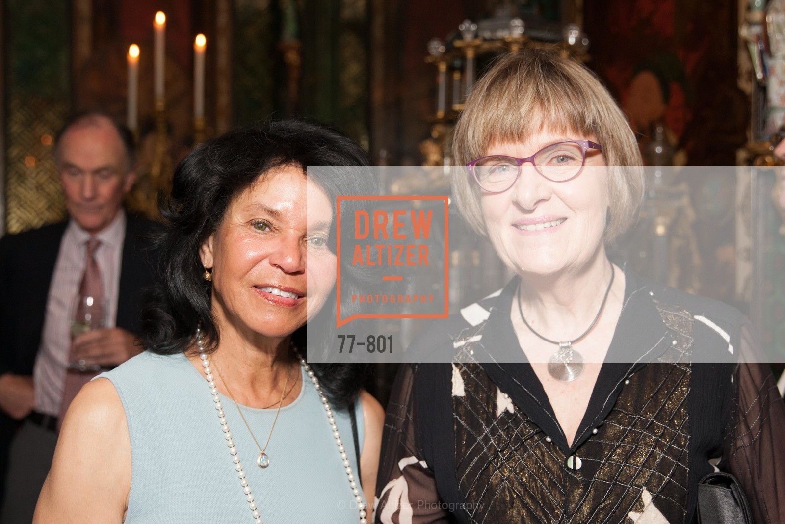 Janice Bell Kaye, GETTY Hosts Leakey Foundation Dinner, US, April 23rd, 2015,Drew Altizer, Drew Altizer Photography, full-service agency, private events, San Francisco photographer, photographer california