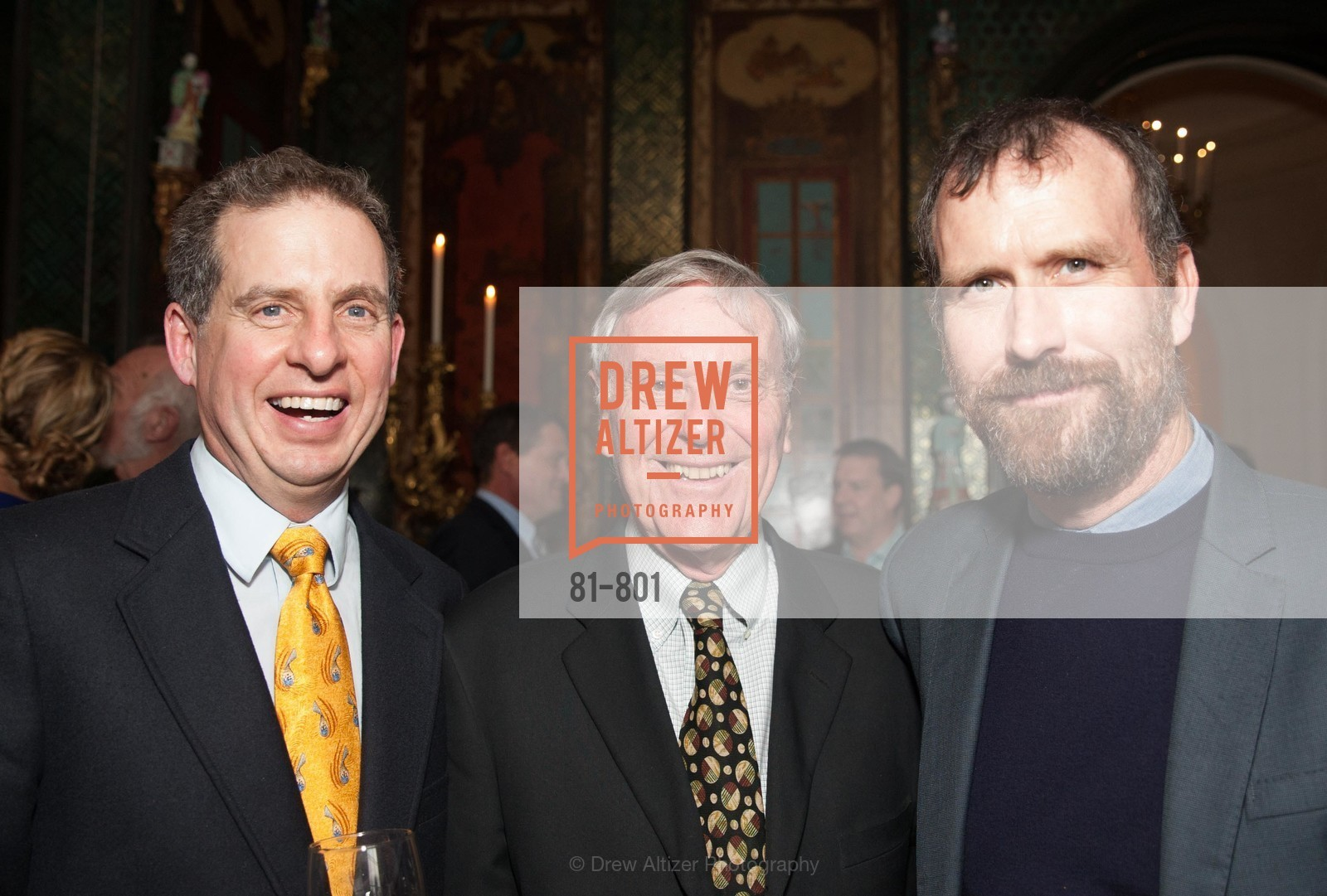 Brian Howell, Clem Shute, Henry Gilbert, GETTY Hosts Leakey Foundation Dinner, US, April 24th, 2015,Drew Altizer, Drew Altizer Photography, full-service agency, private events, San Francisco photographer, photographer california