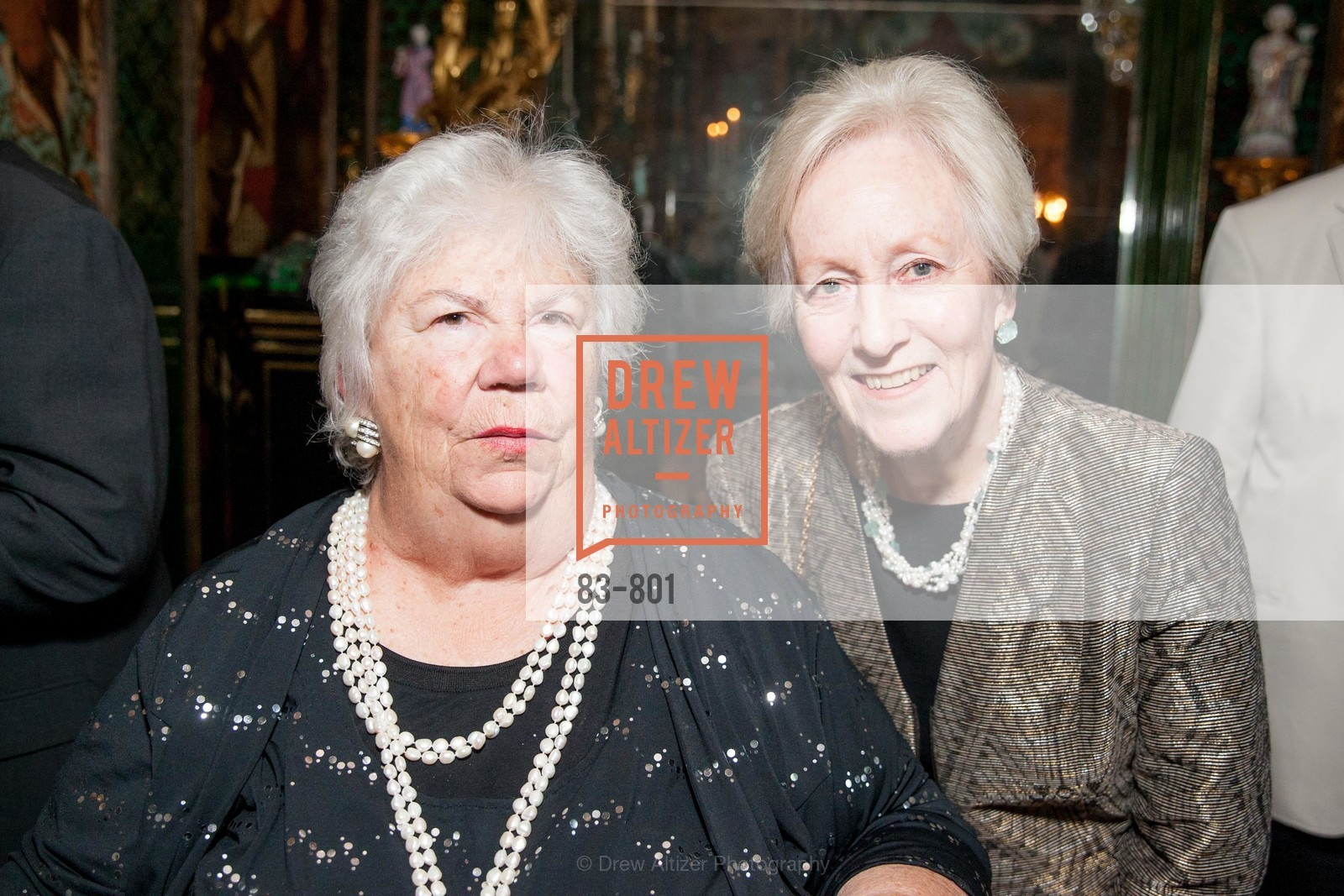 Diana Holt, Sally Gallagher, GETTY Hosts Leakey Foundation Dinner, US, April 24th, 2015,Drew Altizer, Drew Altizer Photography, full-service agency, private events, San Francisco photographer, photographer california