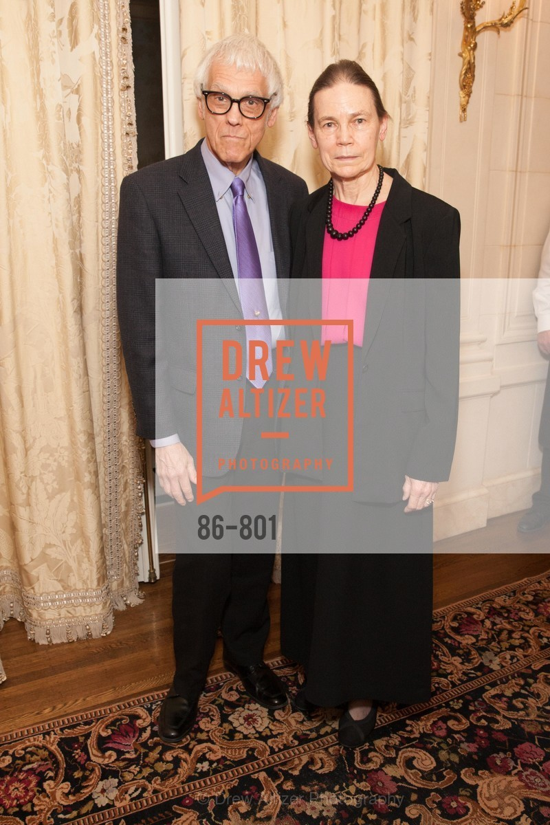 Bill Yund, Mary Alice Yund, GETTY Hosts Leakey Foundation Dinner, US, April 24th, 2015,Drew Altizer, Drew Altizer Photography, full-service agency, private events, San Francisco photographer, photographer california