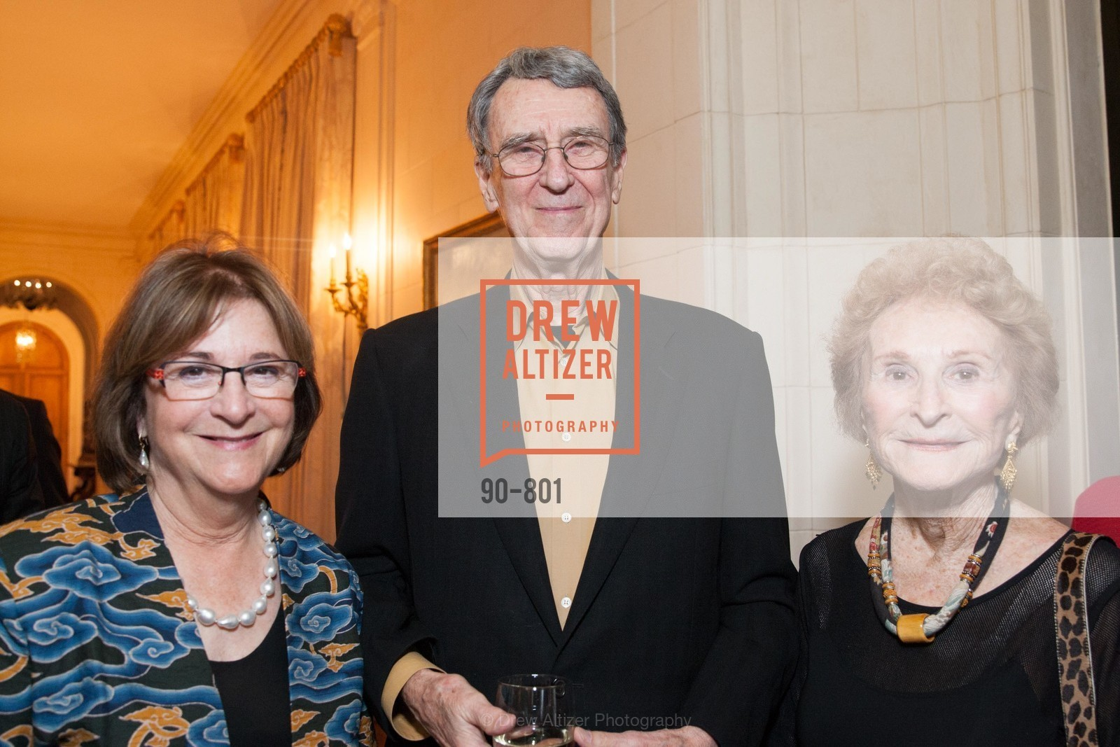 Alice Corning, Dixon Long, Betty Howell, GETTY Hosts Leakey Foundation Dinner, US, April 24th, 2015,Drew Altizer, Drew Altizer Photography, full-service agency, private events, San Francisco photographer, photographer california