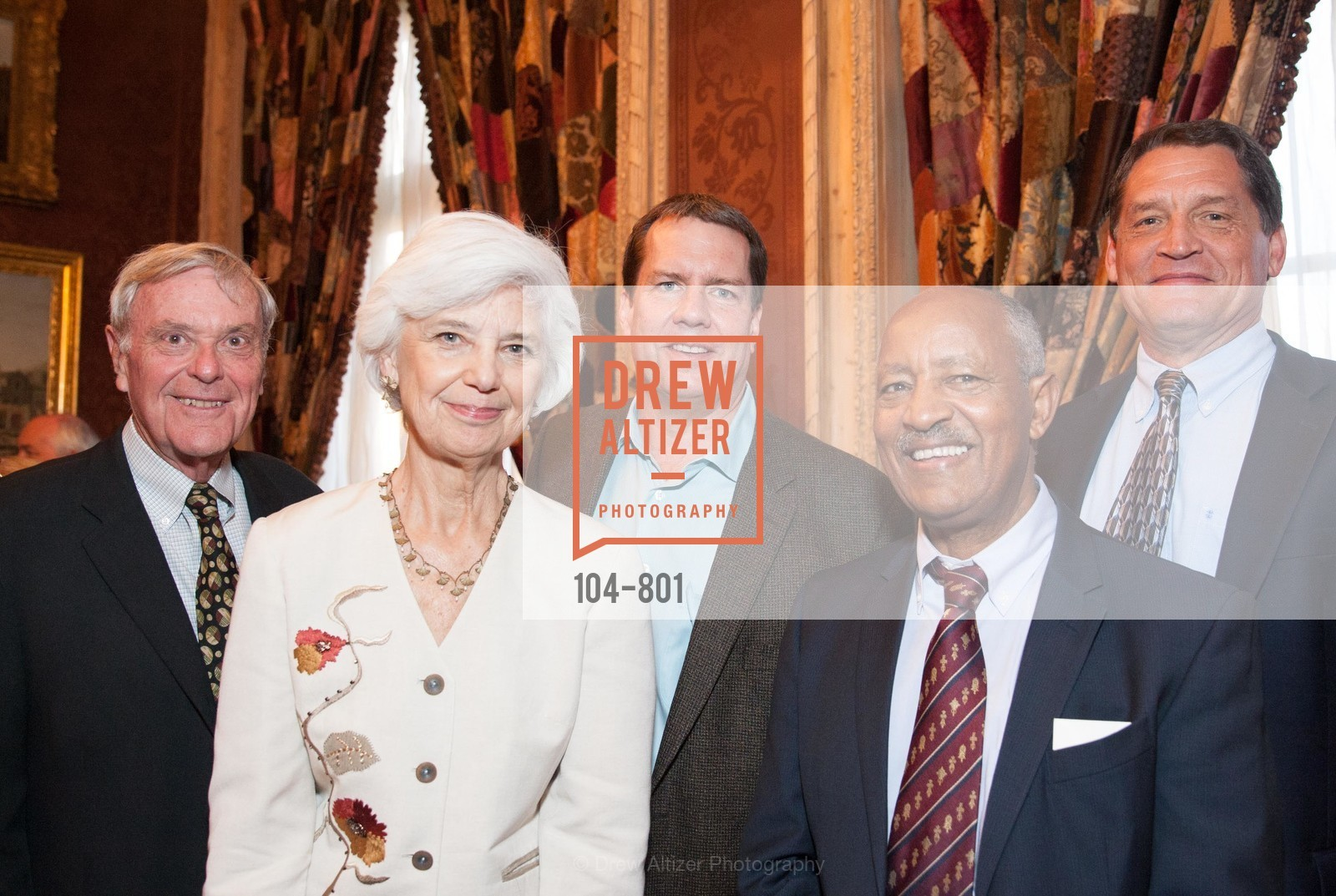 Clem Shute, Sherry Shute, Derhame Asfaw, Rob Blumenschine, GETTY Hosts Leakey Foundation Dinner, US, April 23rd, 2015,Drew Altizer, Drew Altizer Photography, full-service agency, private events, San Francisco photographer, photographer california