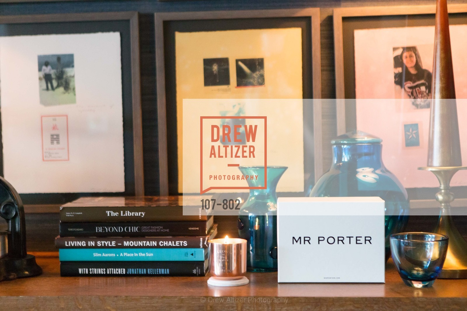 Atmosphere, MR PORTER Celebrate The San Francisco Issue of The Journal, US, April 24th, 2015,Drew Altizer, Drew Altizer Photography, full-service agency, private events, San Francisco photographer, photographer california