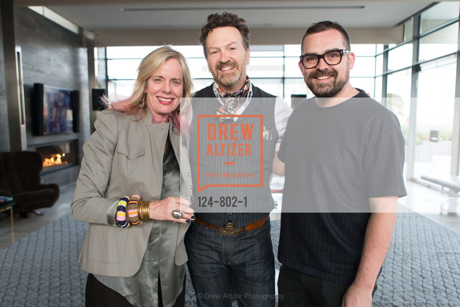 Susan McLaughlin, Paul D'Orleans, Andrew Lord, MR PORTER Celebrate The San Francisco Issue of The Journal, US, April 24th, 2015,Drew Altizer, Drew Altizer Photography, full-service event agency, private events, San Francisco photographer, photographer California