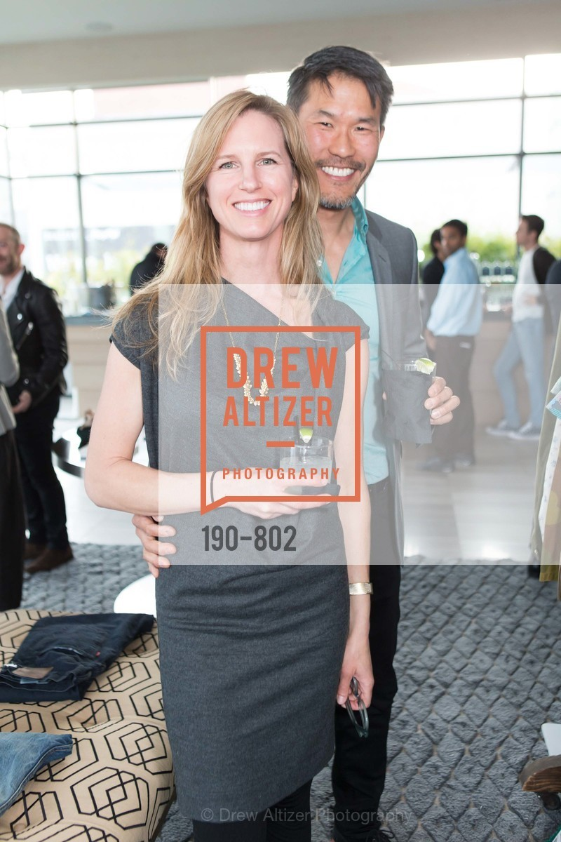 Allison McHolly, Derek Chan, MR PORTER Celebrate The San Francisco Issue of The Journal, US, April 24th, 2015,Drew Altizer, Drew Altizer Photography, full-service event agency, private events, San Francisco photographer, photographer California