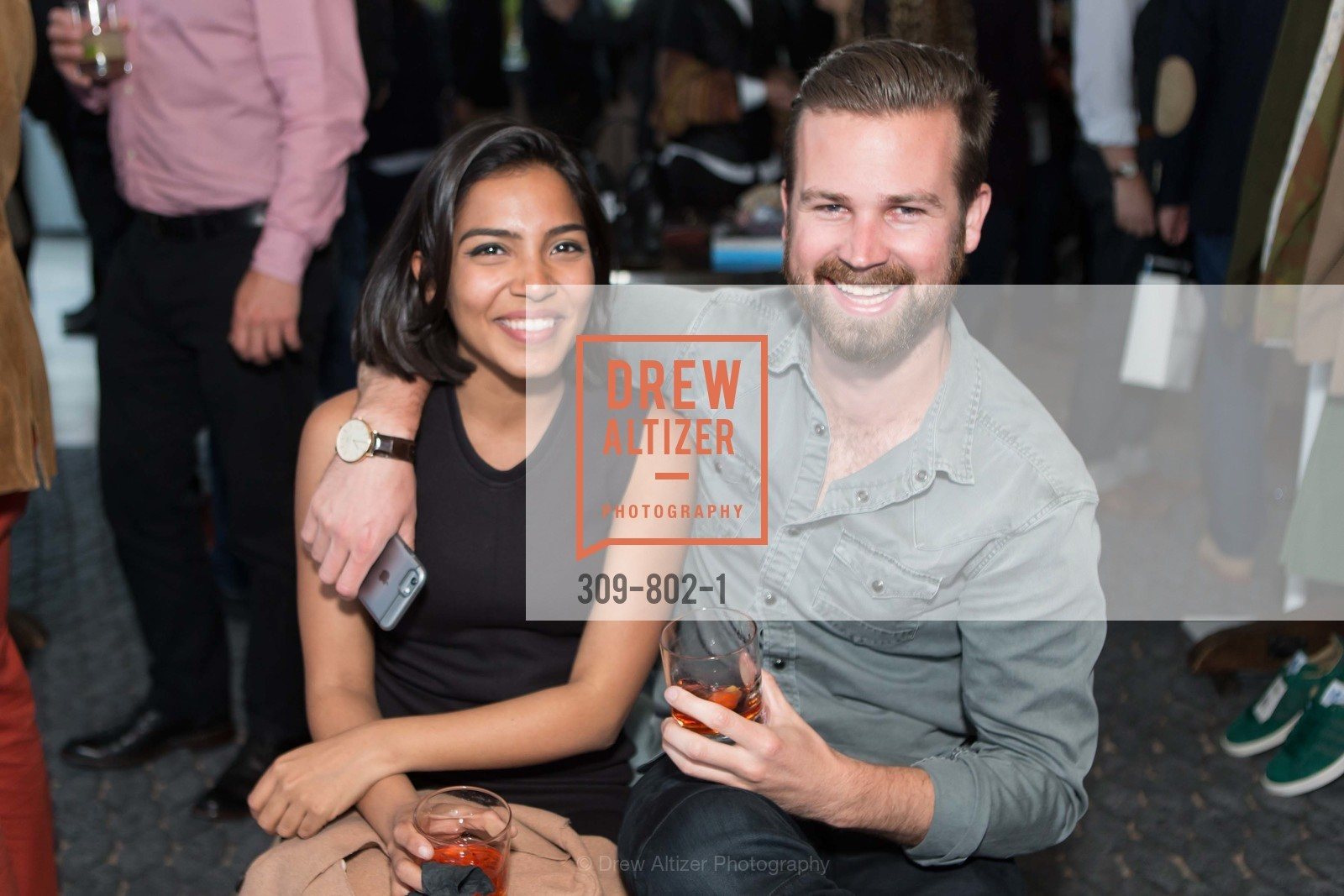 Zara Rahim, Jeremy Lermitte, MR PORTER Celebrate The San Francisco Issue of The Journal, US, April 23rd, 2015,Drew Altizer, Drew Altizer Photography, full-service agency, private events, San Francisco photographer, photographer california