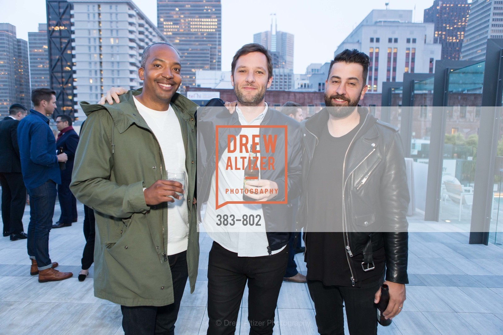 David Sullivan, Zach Kenfield, Brian Fermosa, MR PORTER Celebrate The San Francisco Issue of The Journal, US, April 24th, 2015,Drew Altizer, Drew Altizer Photography, full-service agency, private events, San Francisco photographer, photographer california
