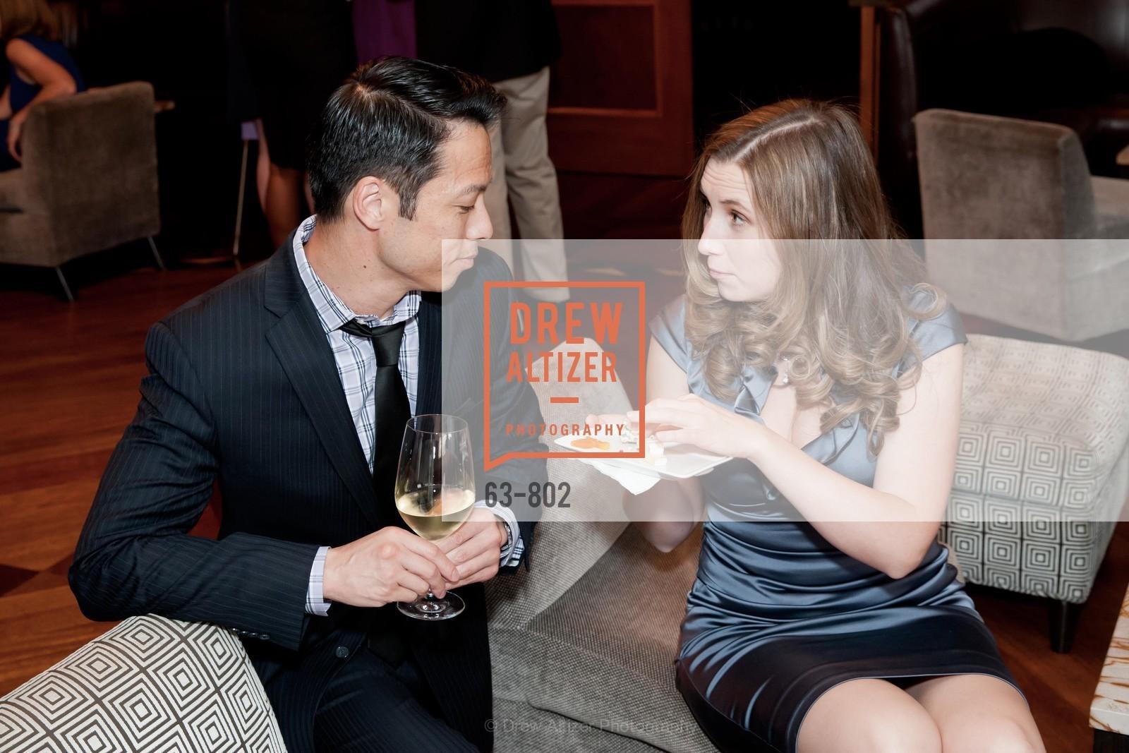 Ryan Lee, Olga Tsepalova, Photo #63-802