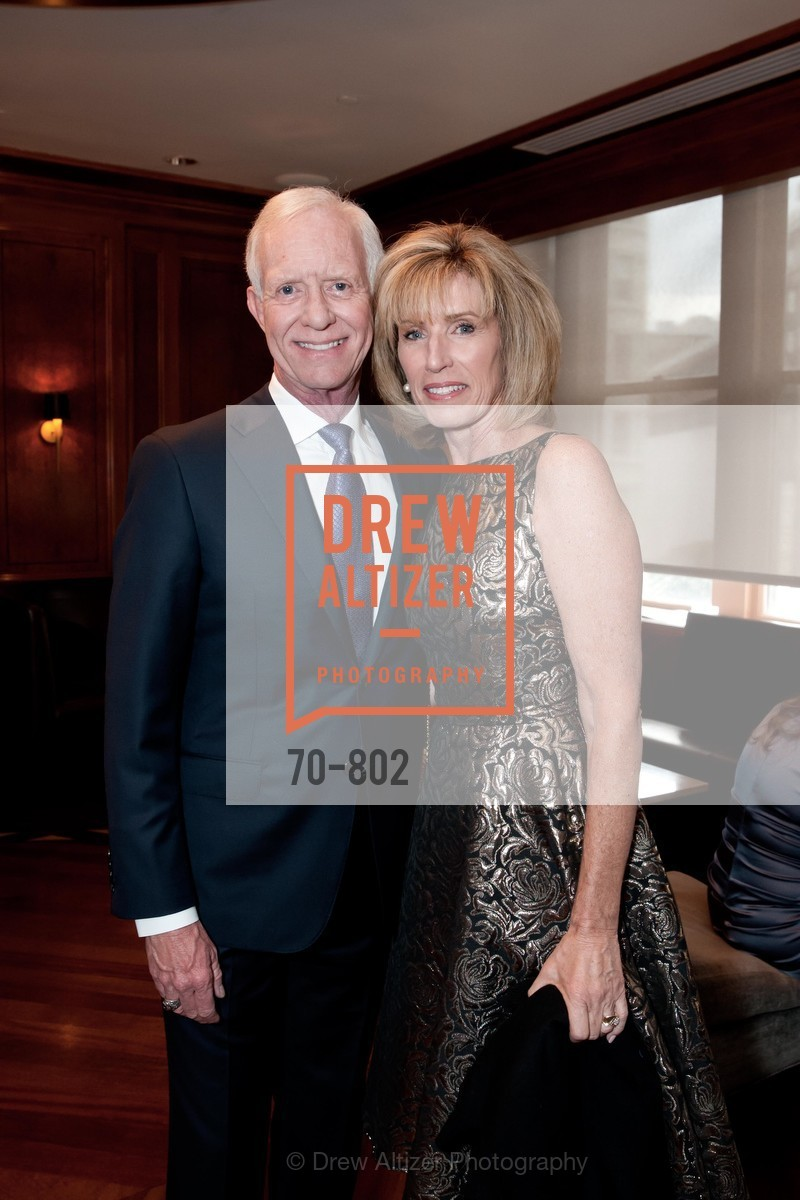 Sully Sullenberger, Lorrie Sullenberger, Photo #70-802