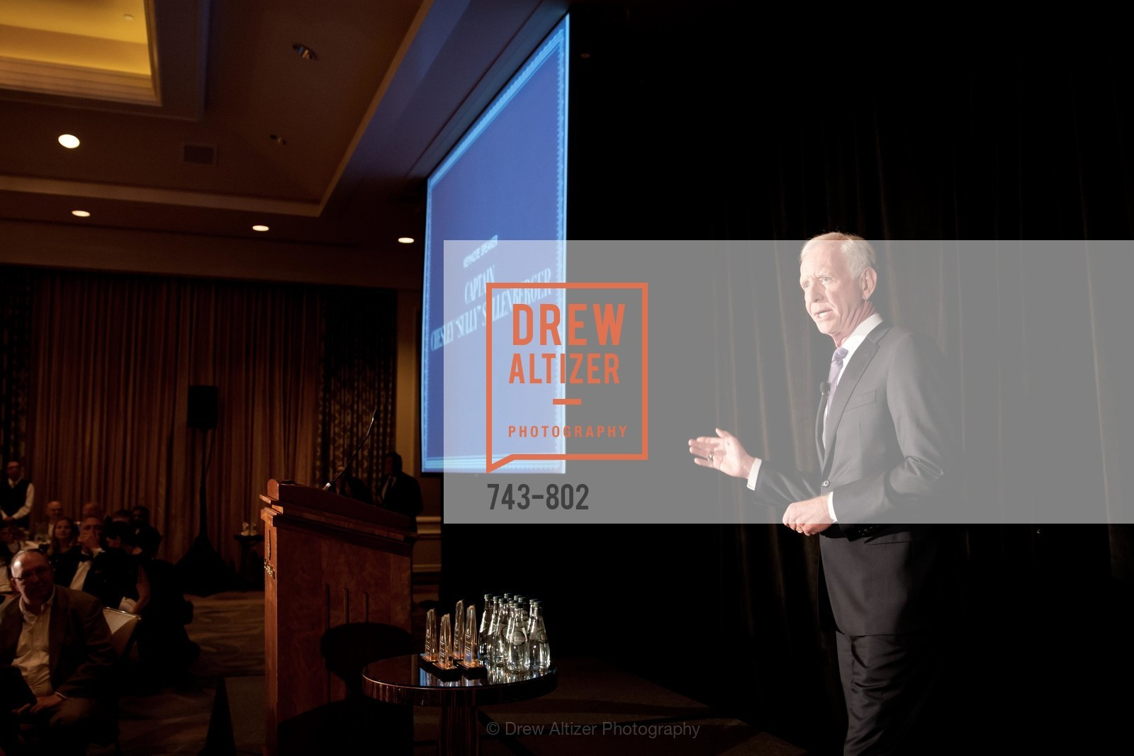 Sully Sullenberger, MR PORTER Celebrate The San Francisco Issue of The Journal, US, April 23rd, 2015,Drew Altizer, Drew Altizer Photography, full-service agency, private events, San Francisco photographer, photographer california